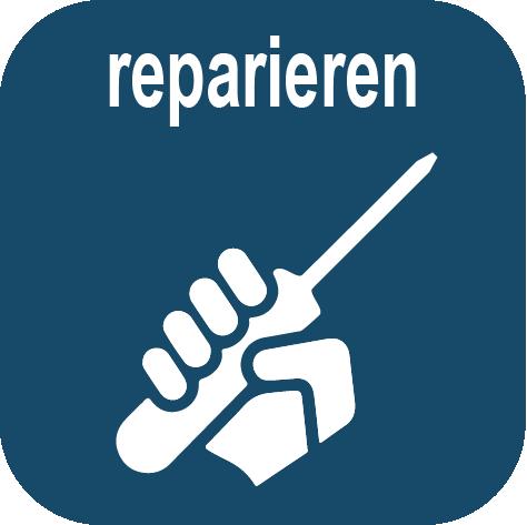 Reparieren