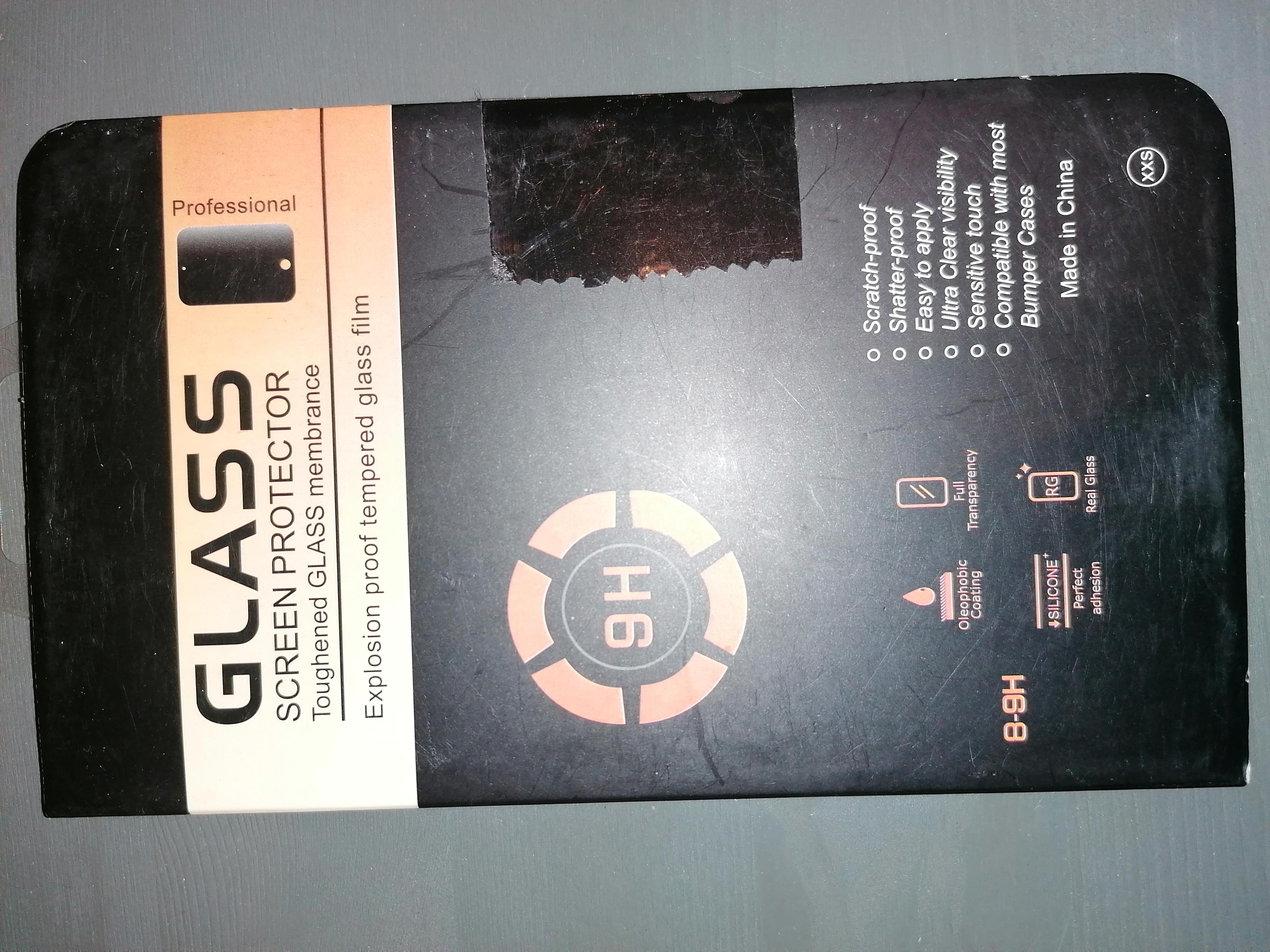 Glas Samsung Galaxy A3 tauschen