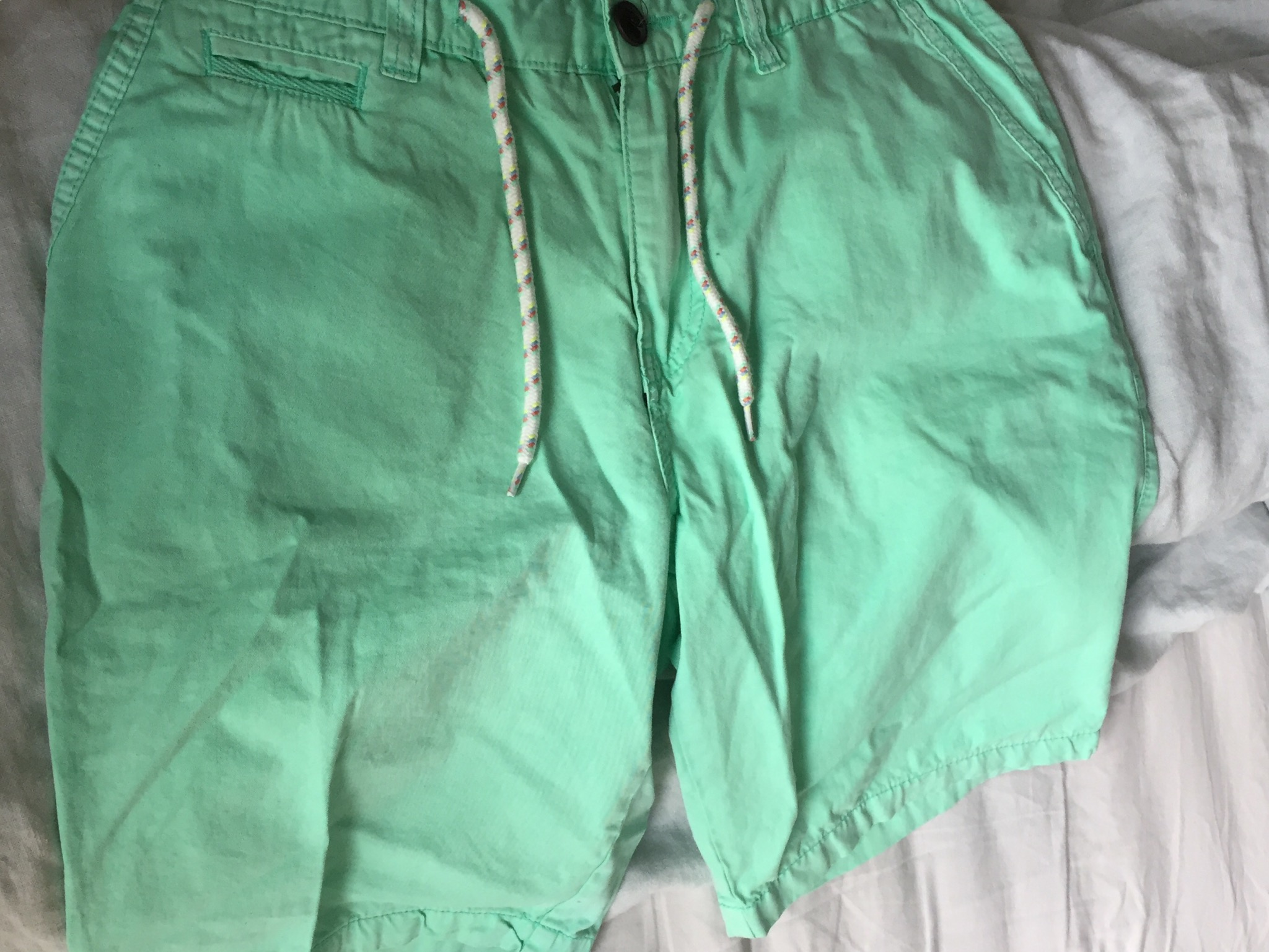 Pull and Bear Shorts kostenlos
