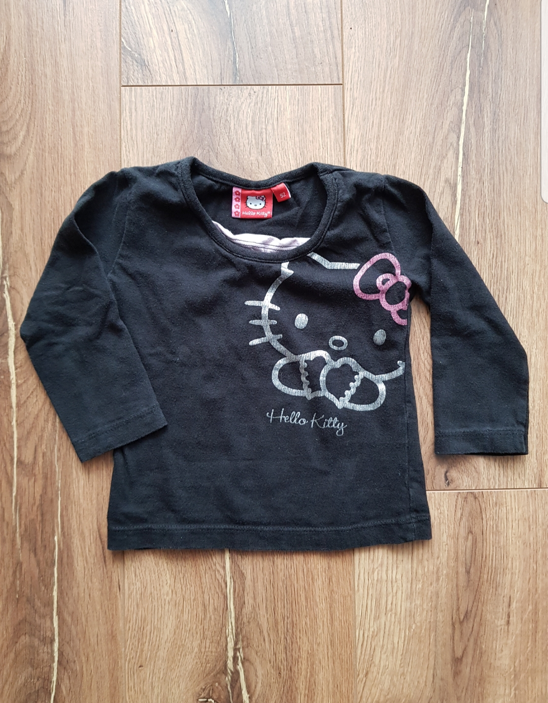 Hello Kitty Shirt Gr. 92 tauschen