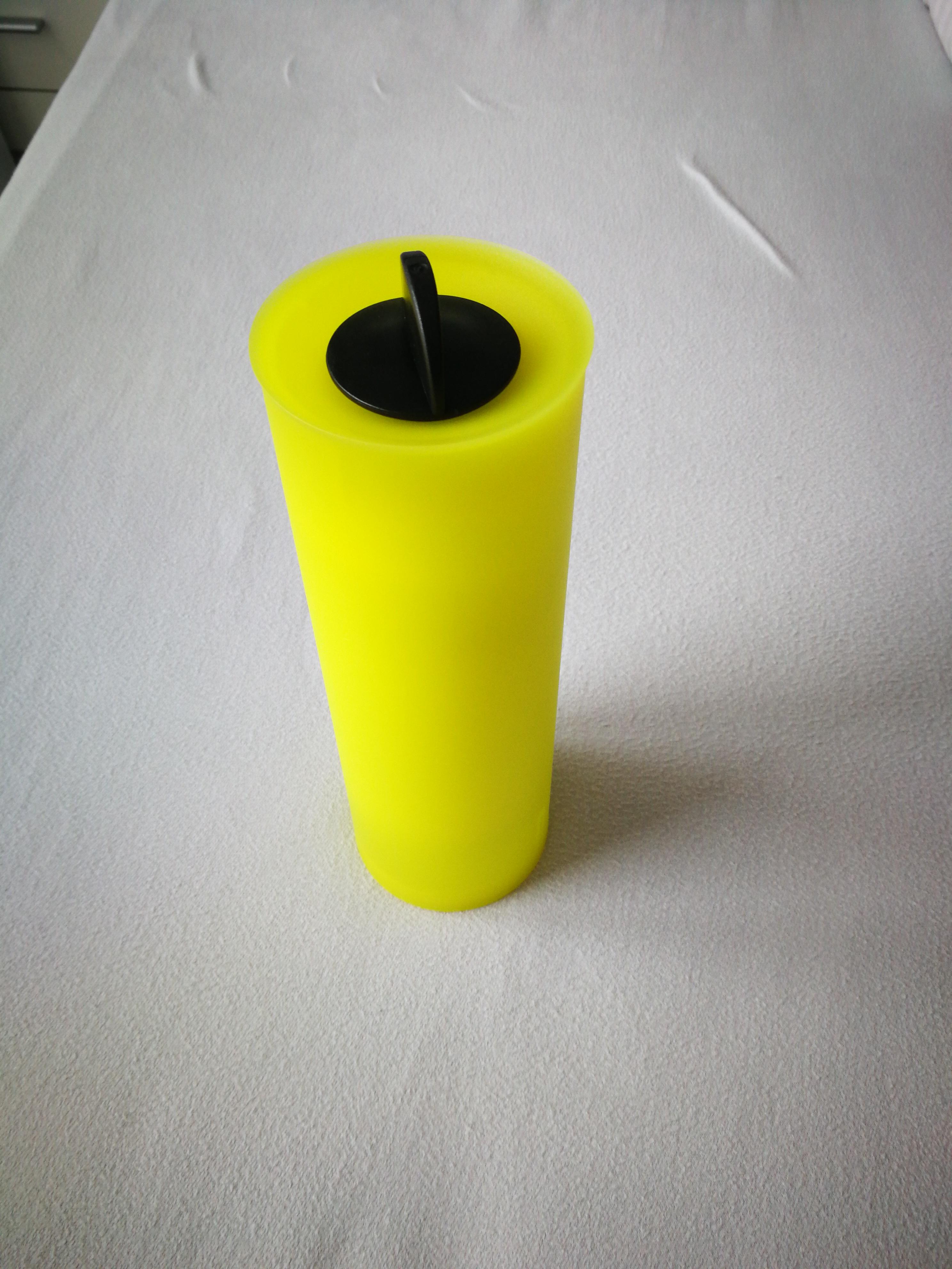 Thermoflasche 450 ml  tauschen