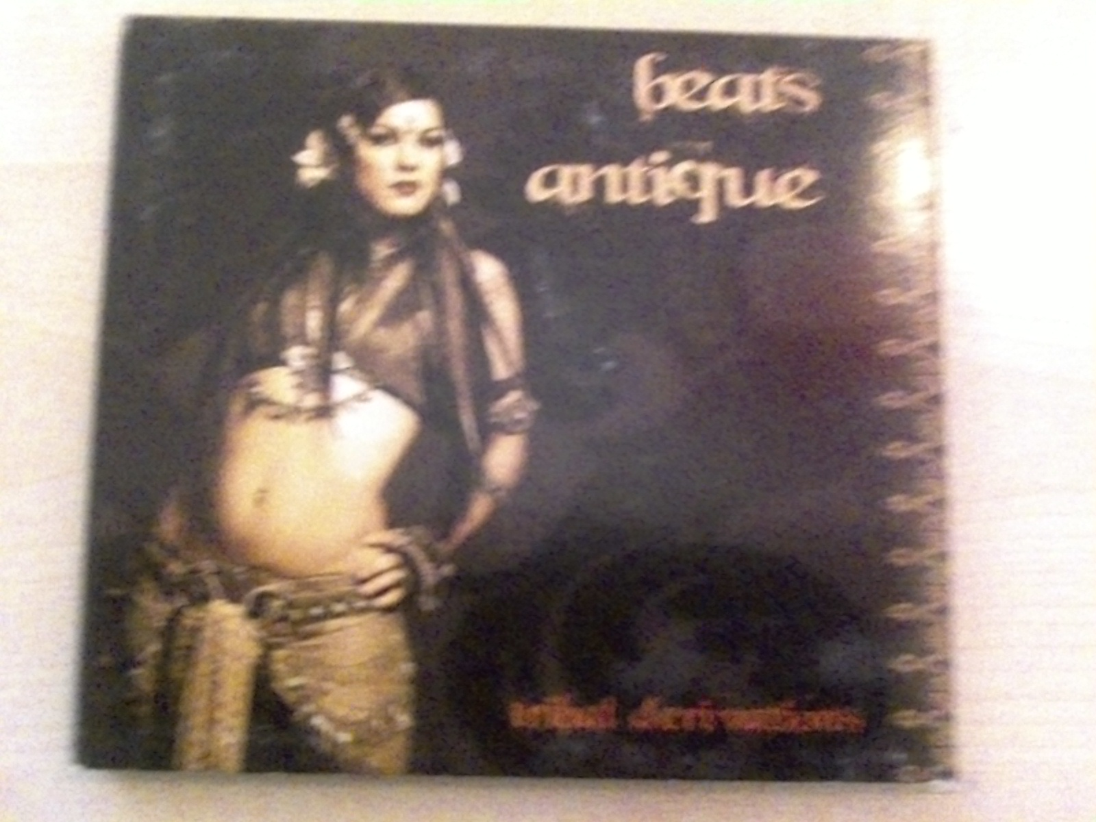 "CD ""Beats Antique-tribal derivations"" kostenlos"
