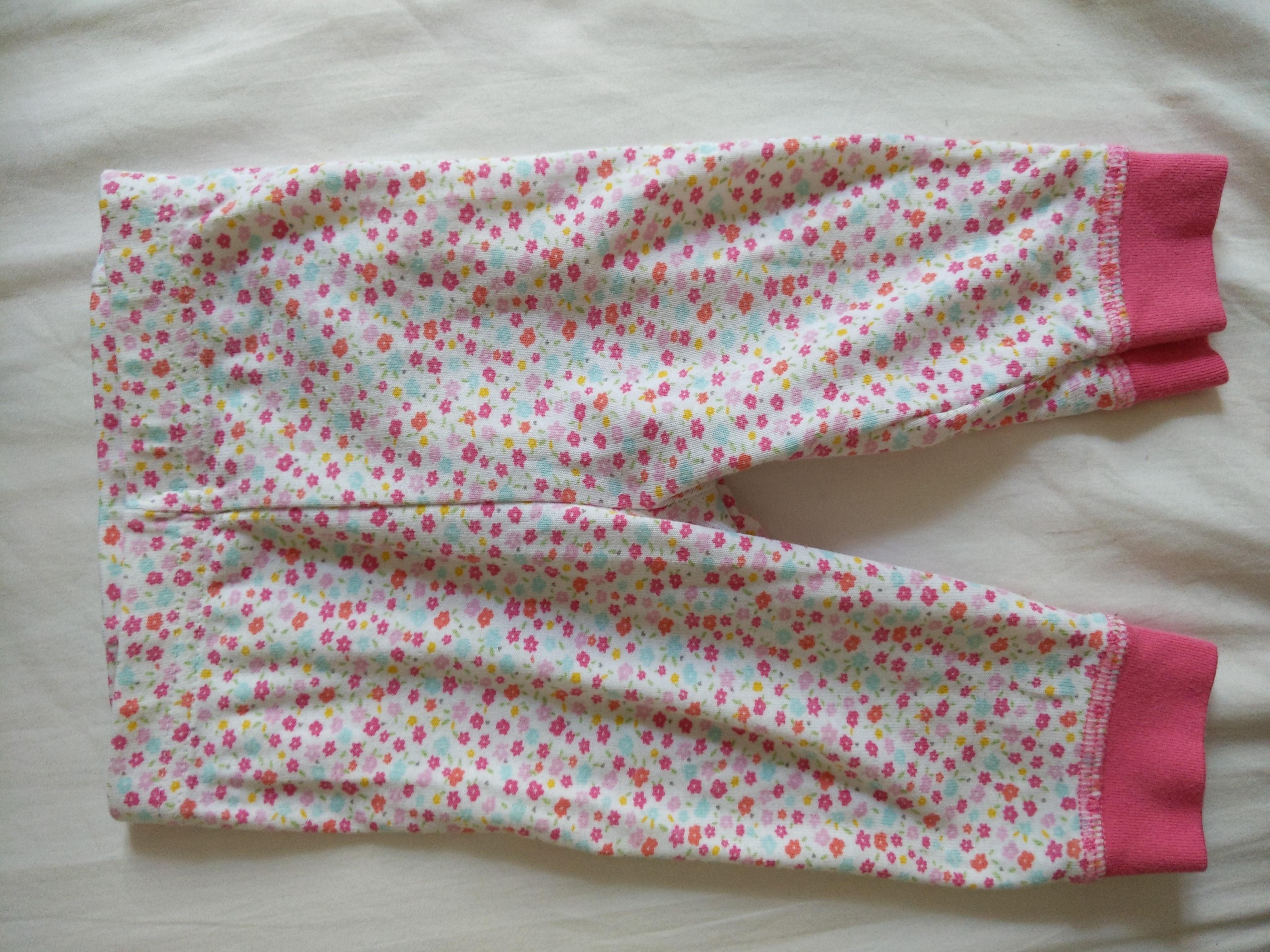Hose aus Baumwolle tauschen