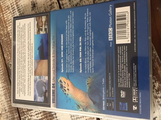 """DVD """"Ultimate Wildlife"""" Vol 4 kostenlos"""
