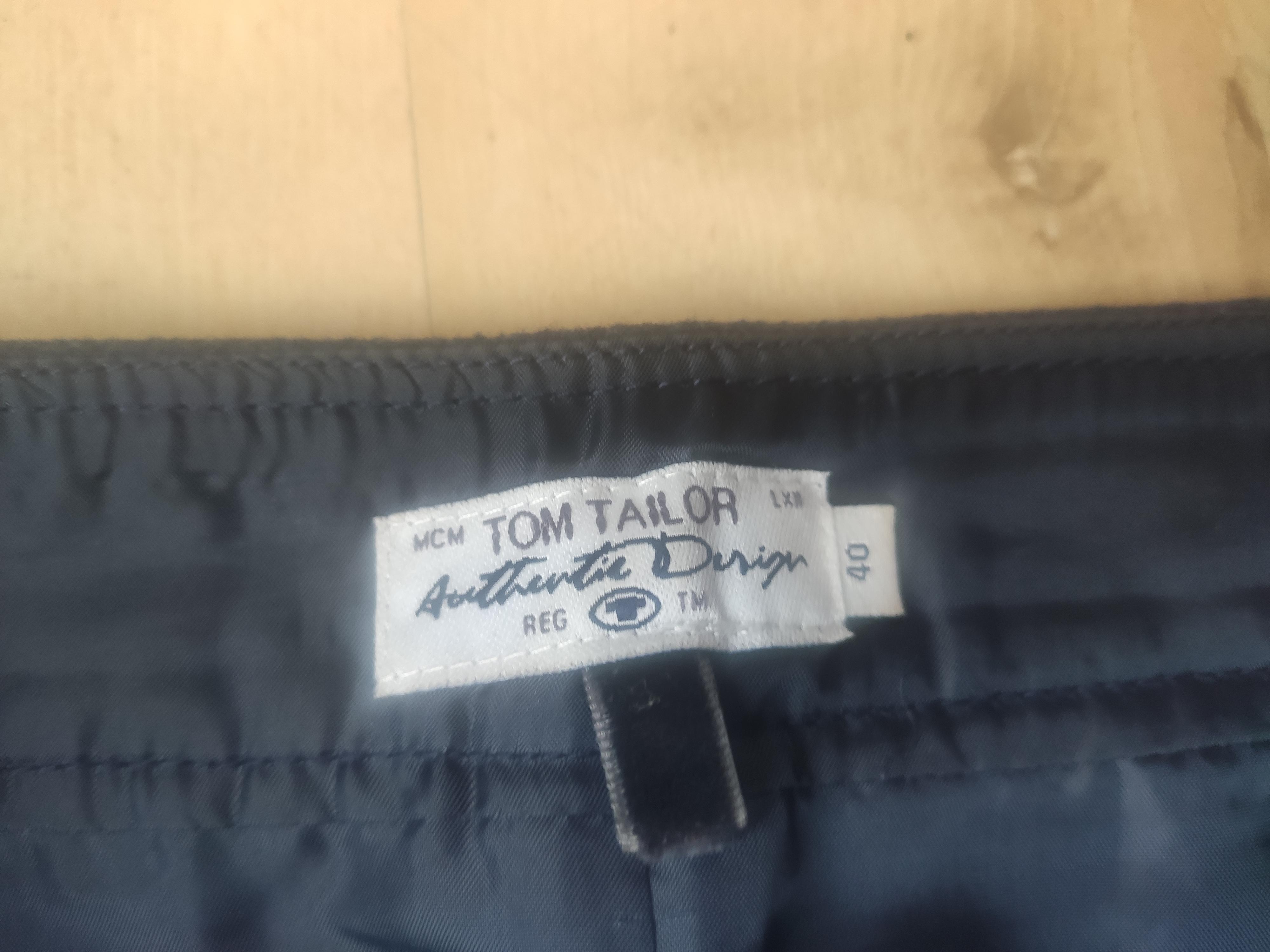 Tom Tailor Rock 40 kostenlos