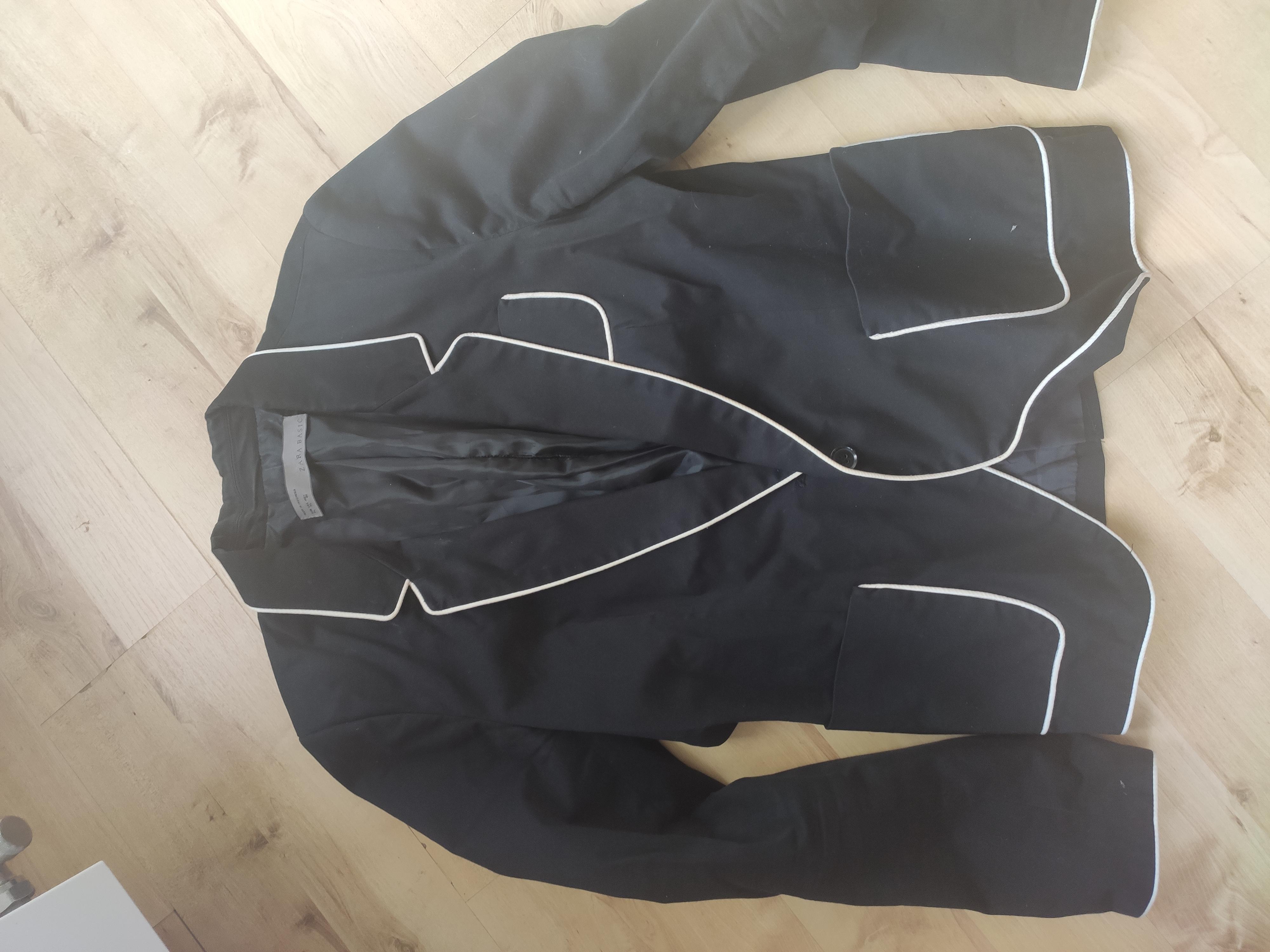 Zara Blazer XL tauschen