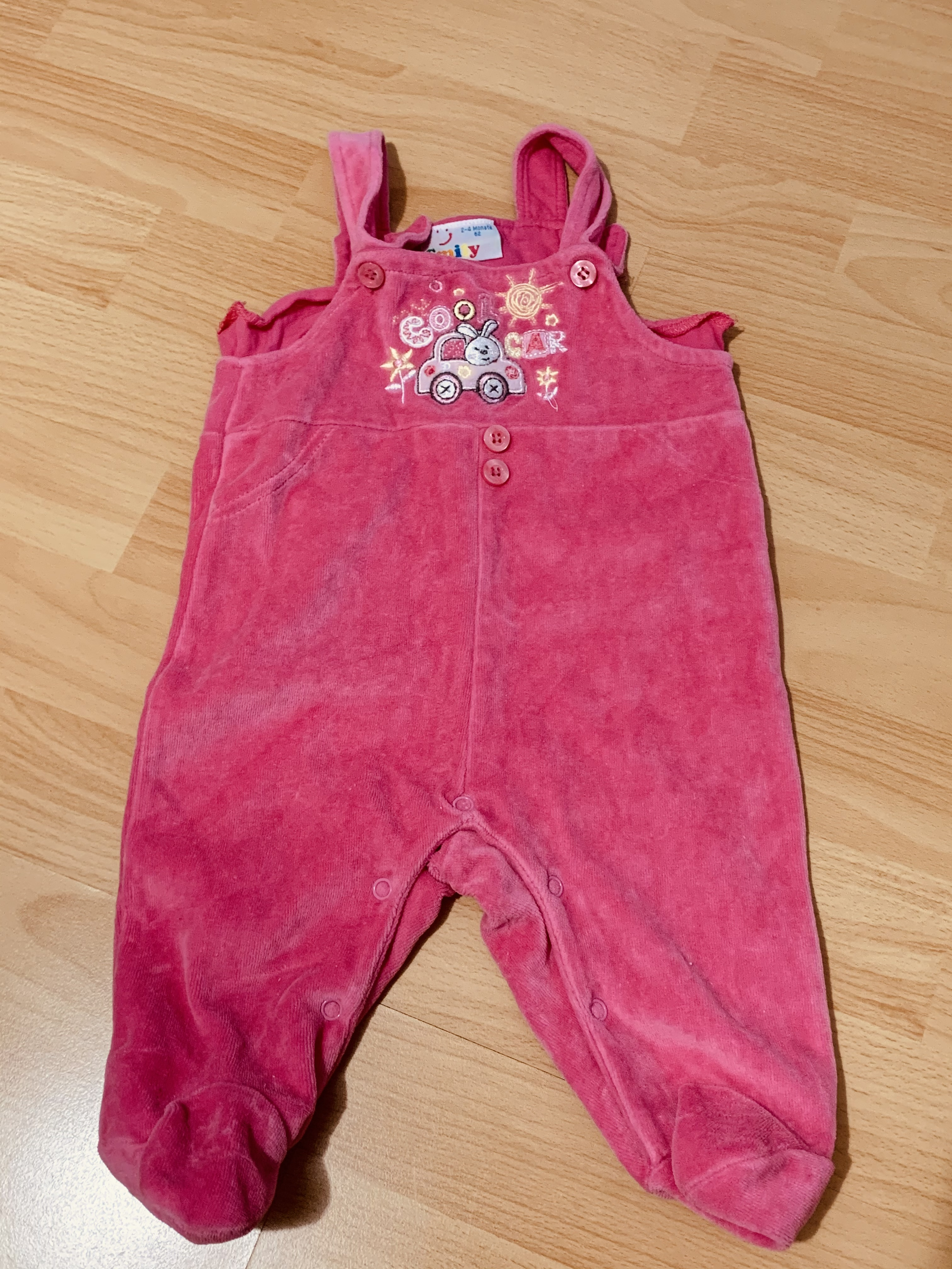 Hello kitty Shirt Gr 62 kostenlos