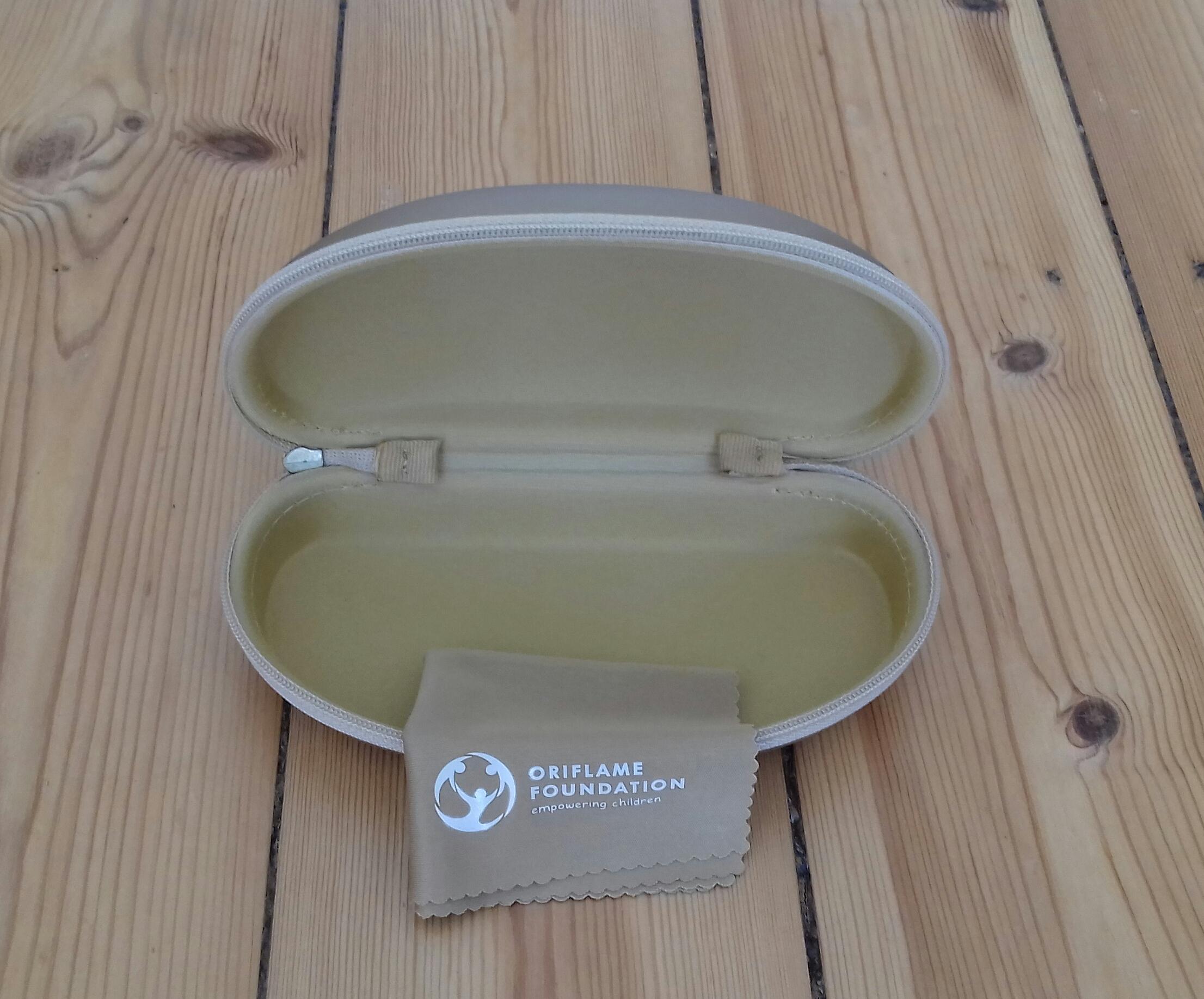 Brillenetui Brillenbox kostenlos