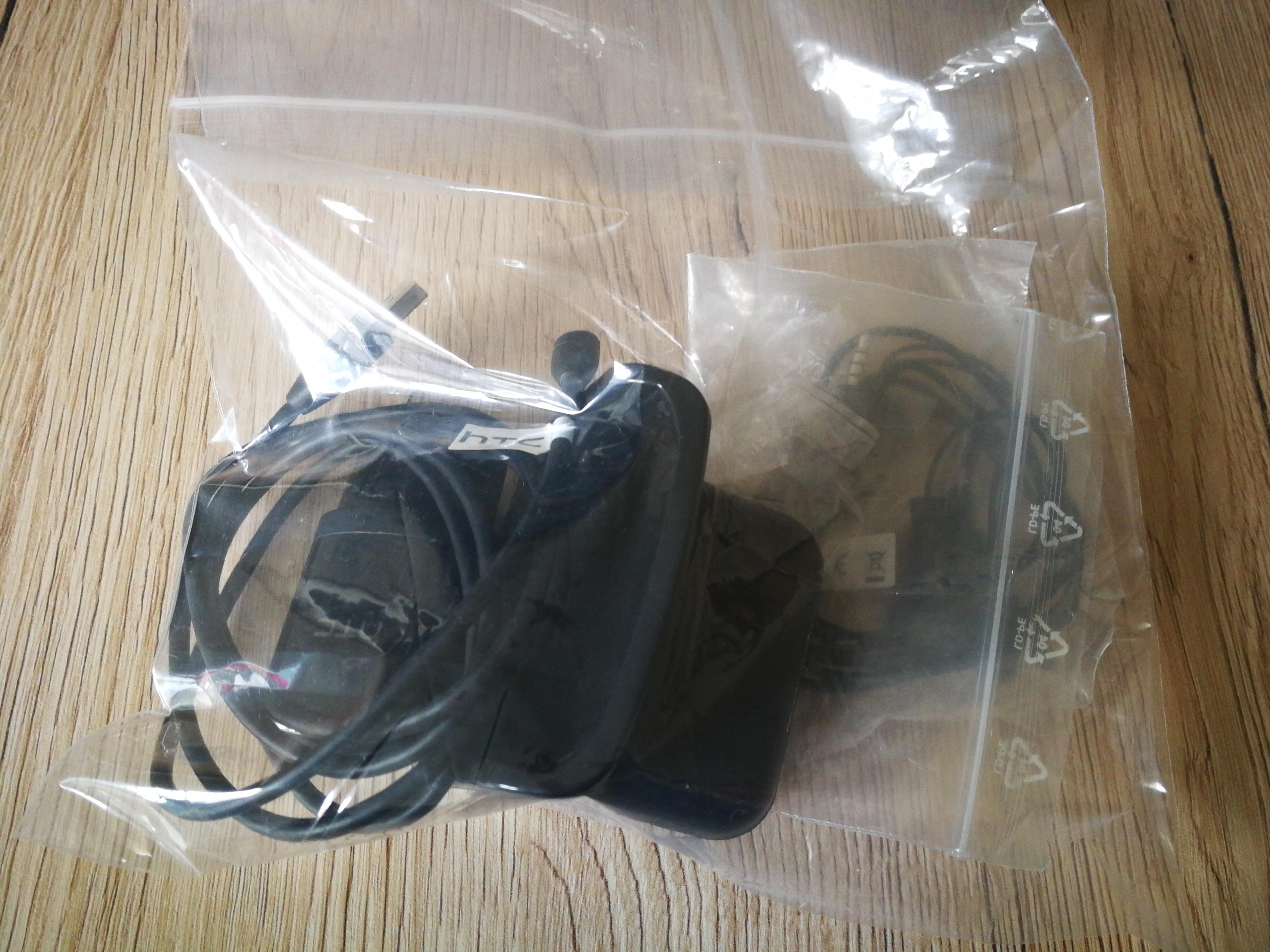 HTC Desire Ladekabel  tauschen