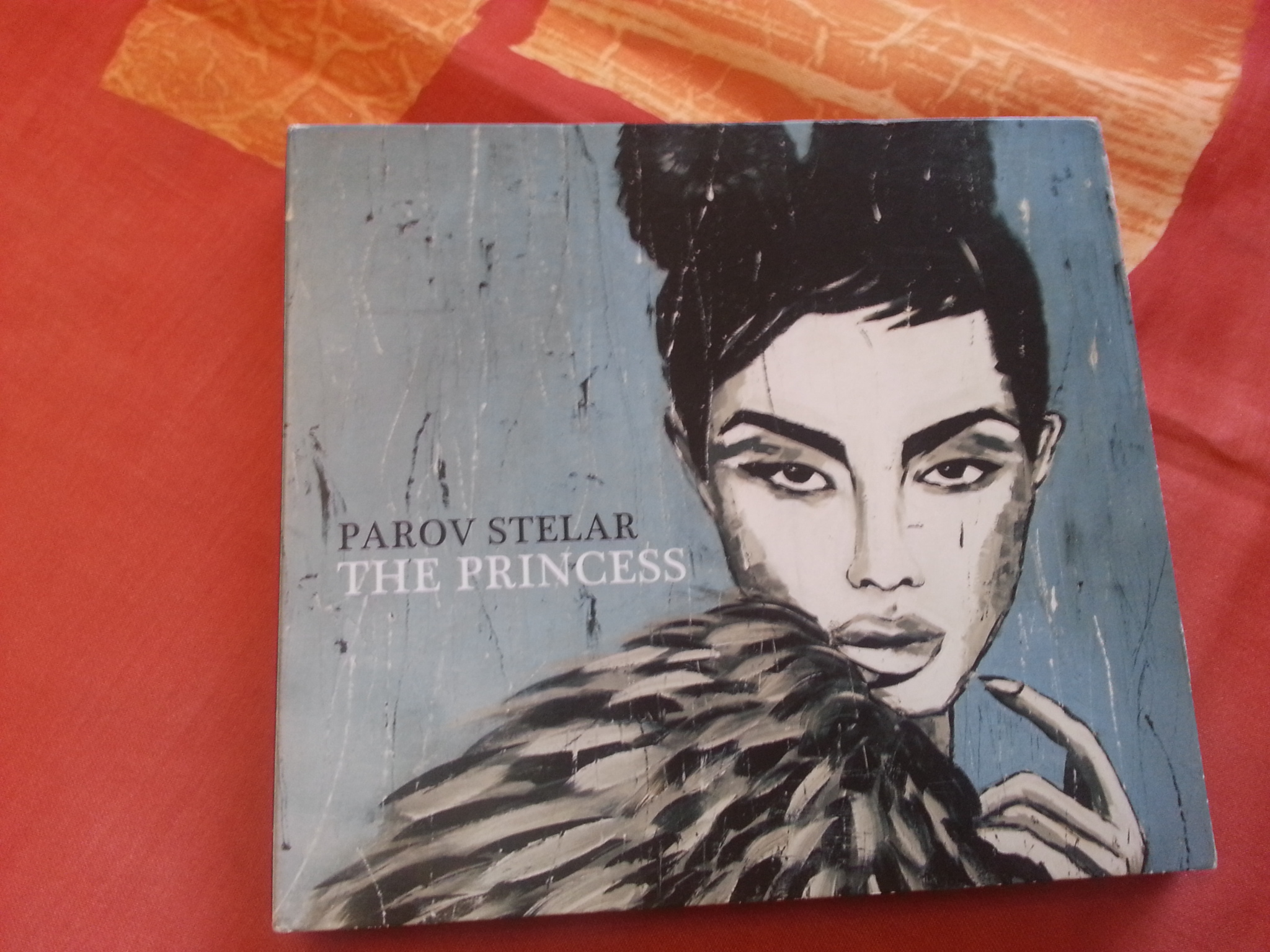 CD: Parov Stelar: The Princess kostenlos