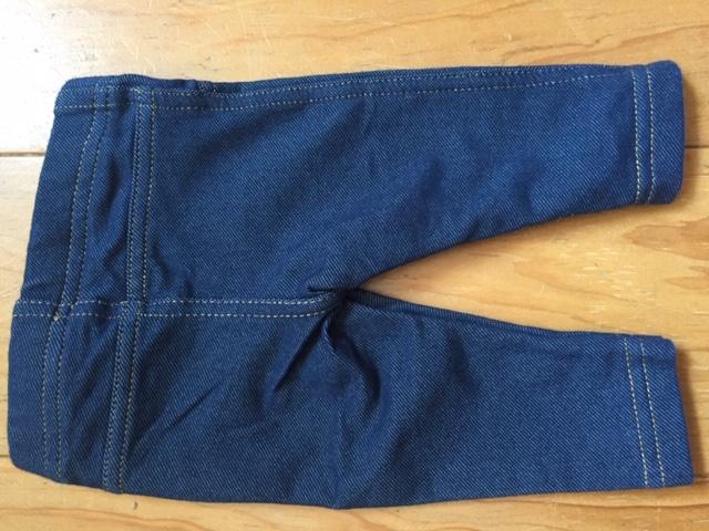 Baby Stretch Jeans 62 gebraucht kaufen