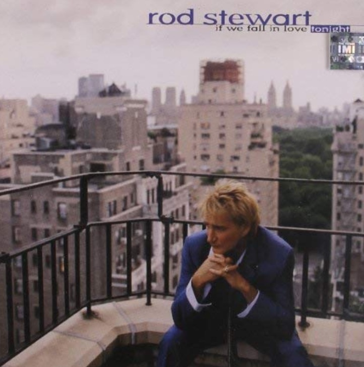 CD Rod Steward If We Fall kostenlos