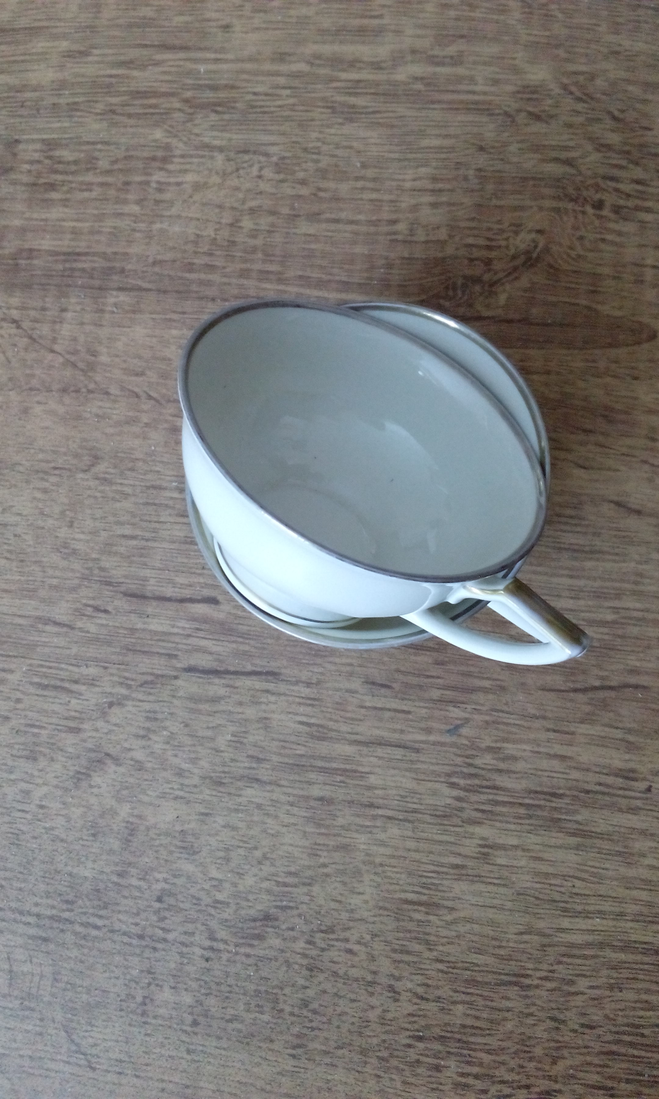 Antik Tassen  tauschen