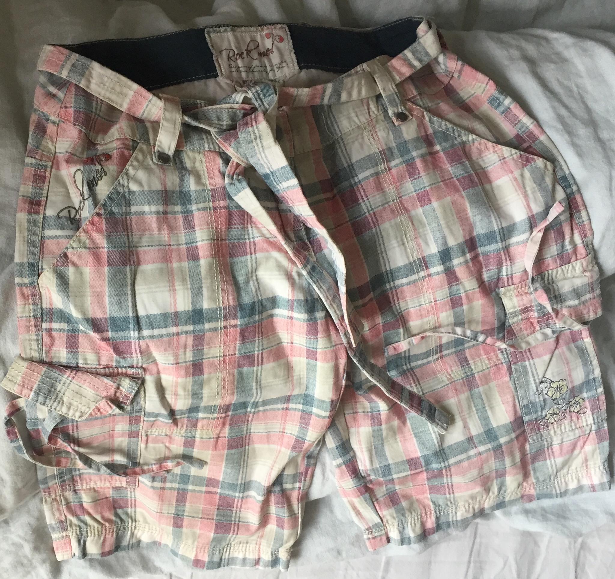 Rock Me Shorts  kostenlos