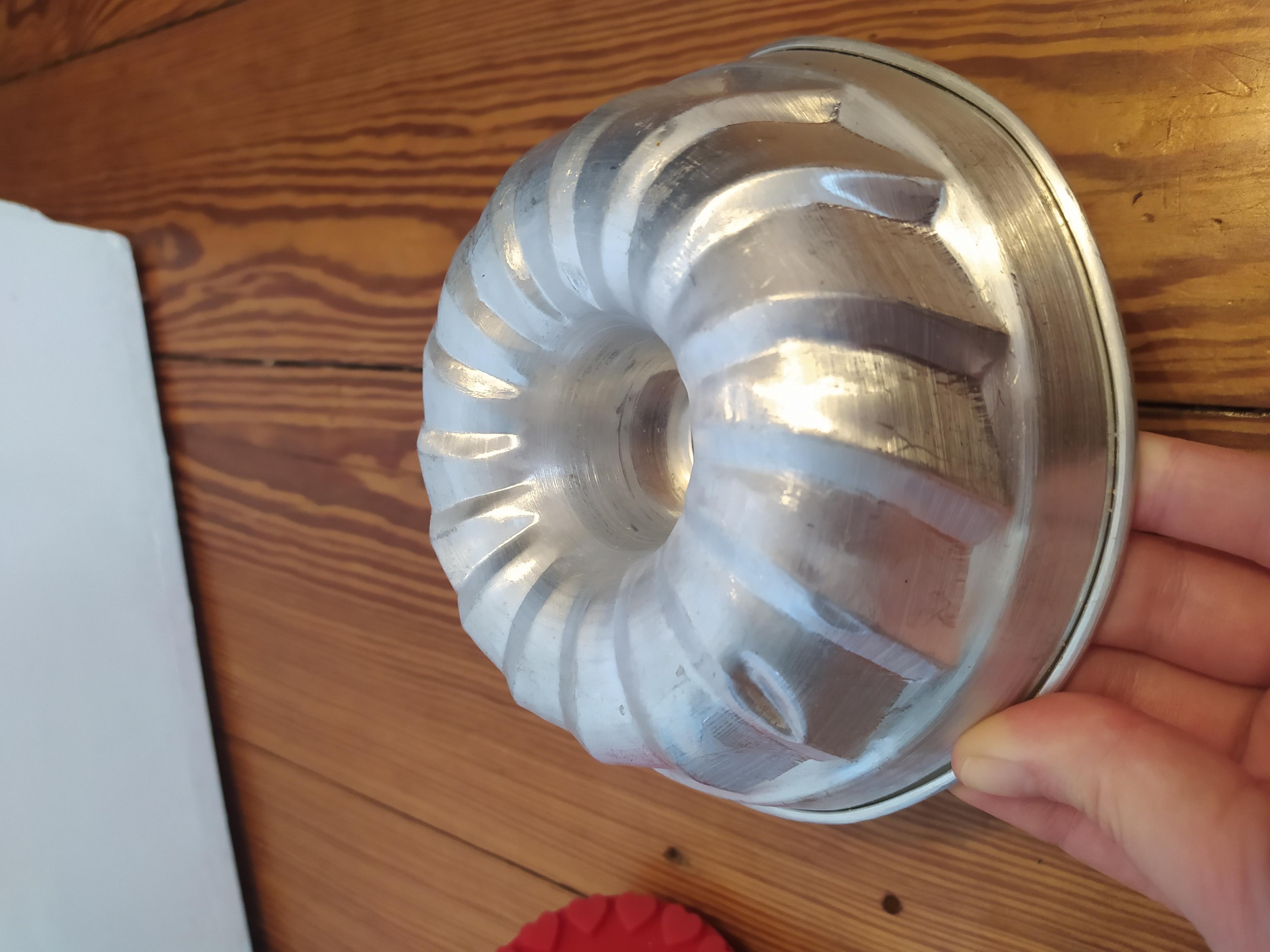 Gugl Aluminium? Form tauschen