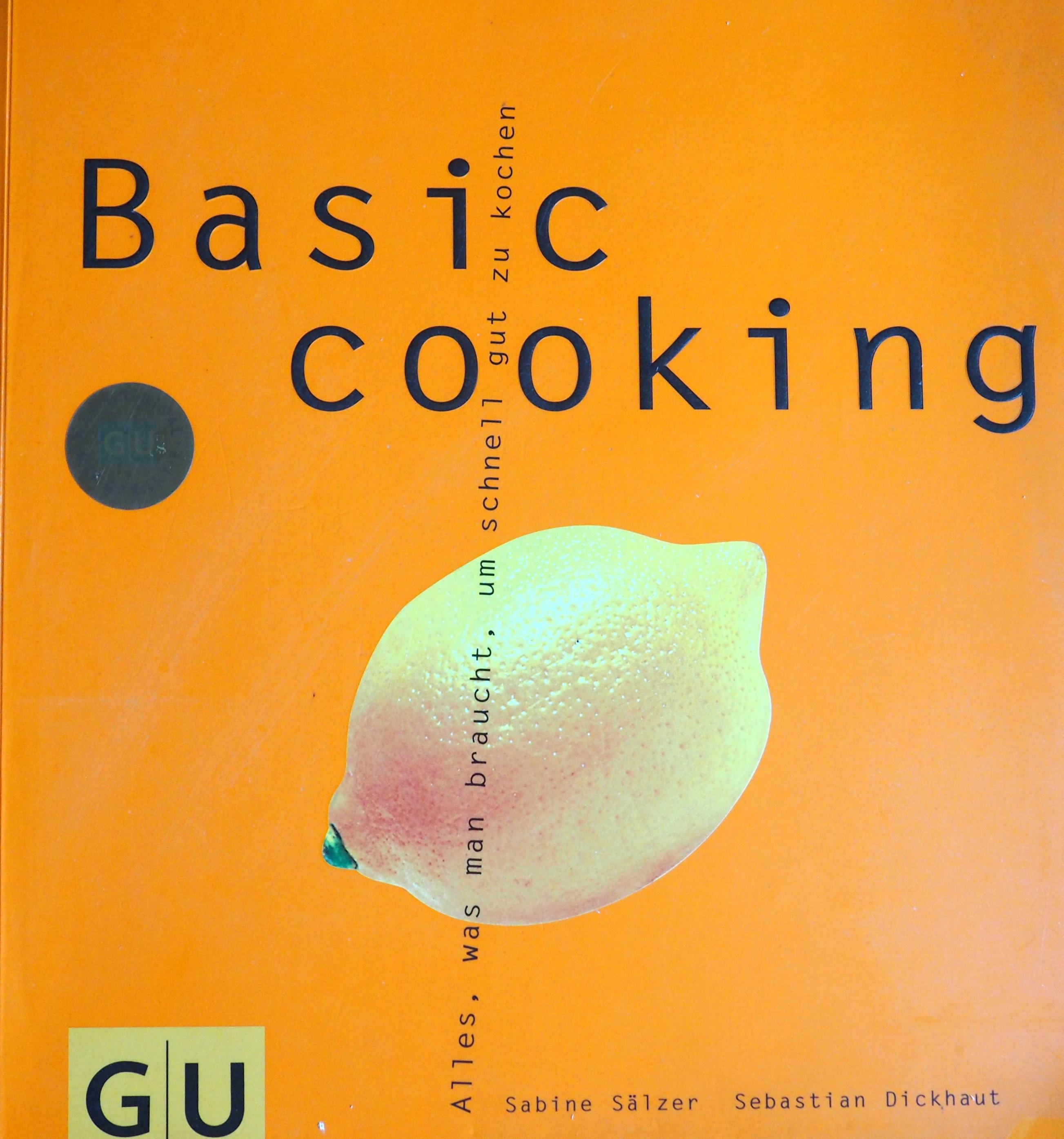 GU Verlag Kochbuch kostenlos