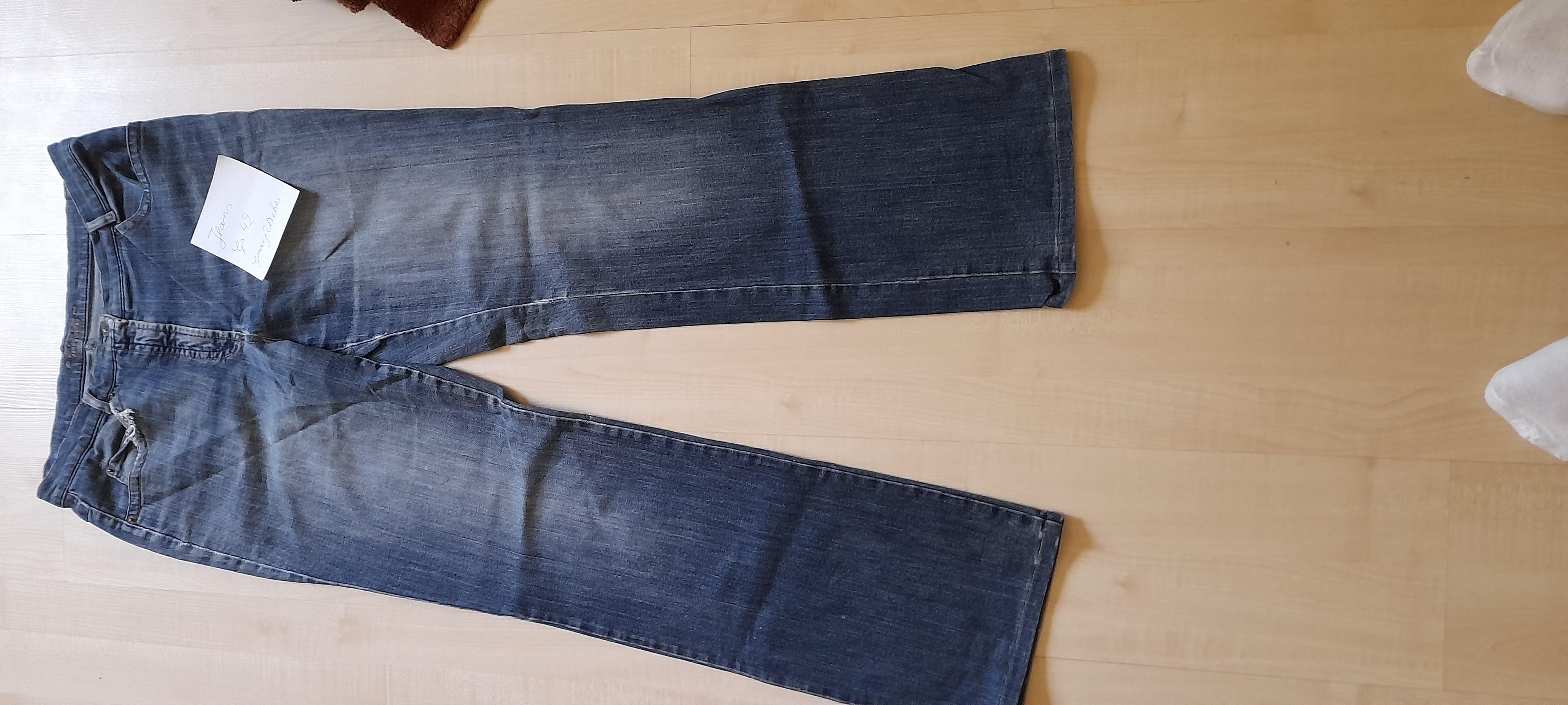 Jeans von Gerry Weber, Gr 42 tauschen