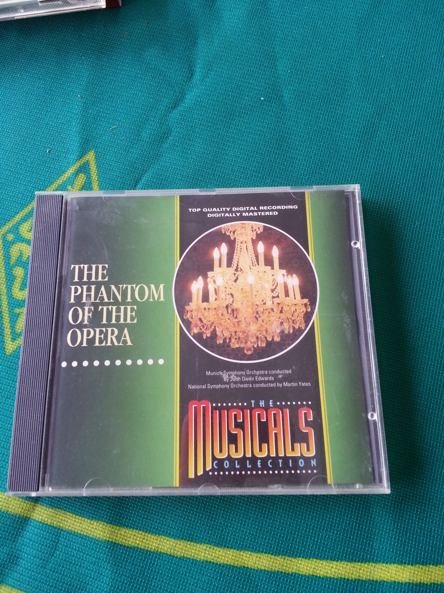 The Phantom Of The Opera kostenlos