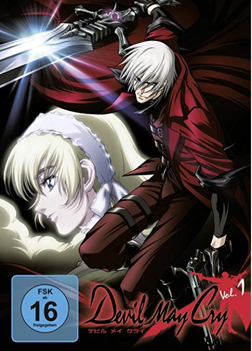 DVD Devil May Cry, Vol. 1 kostenlos