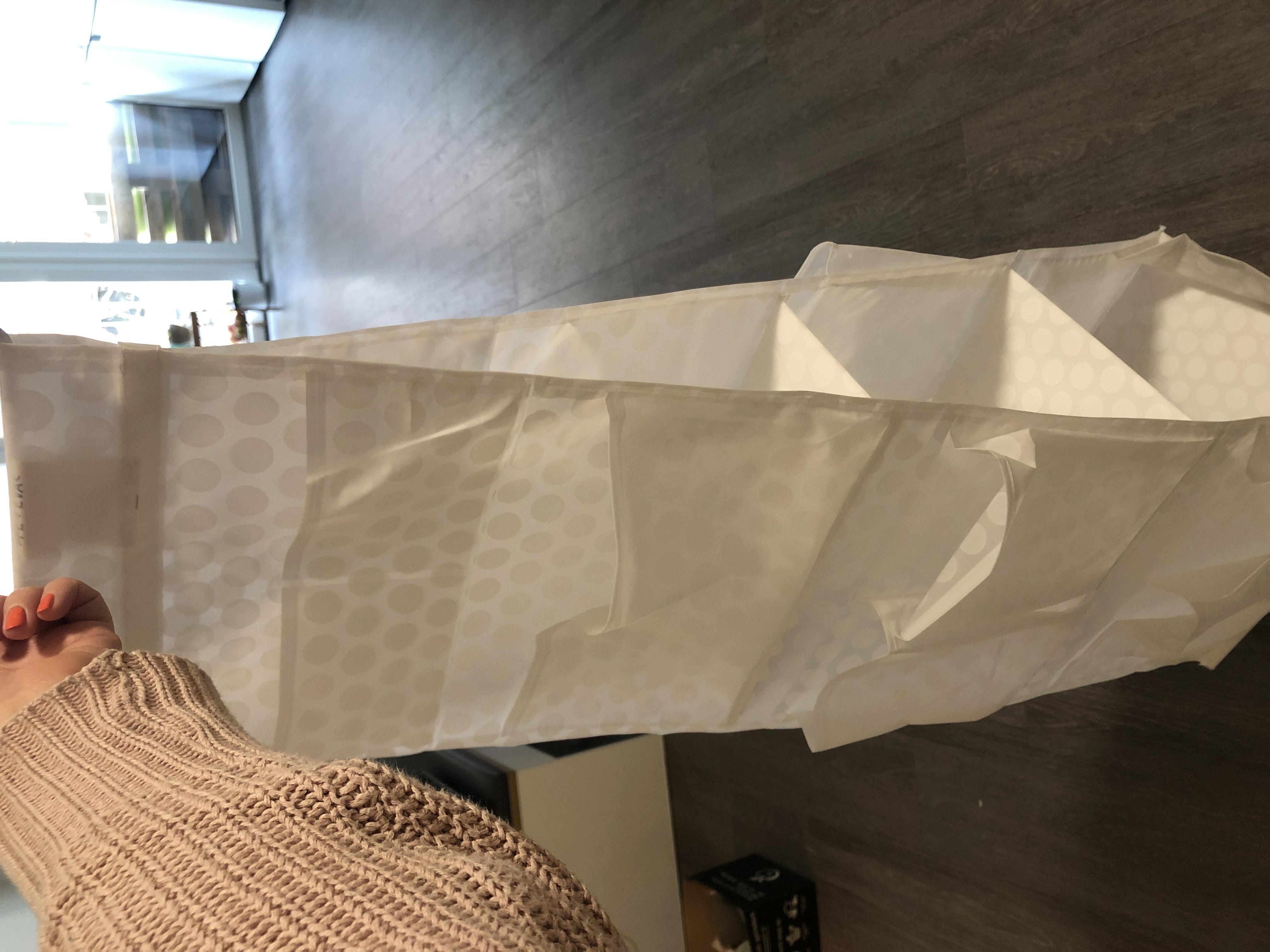 Aufbewahrung Weiß IKEA tauschen