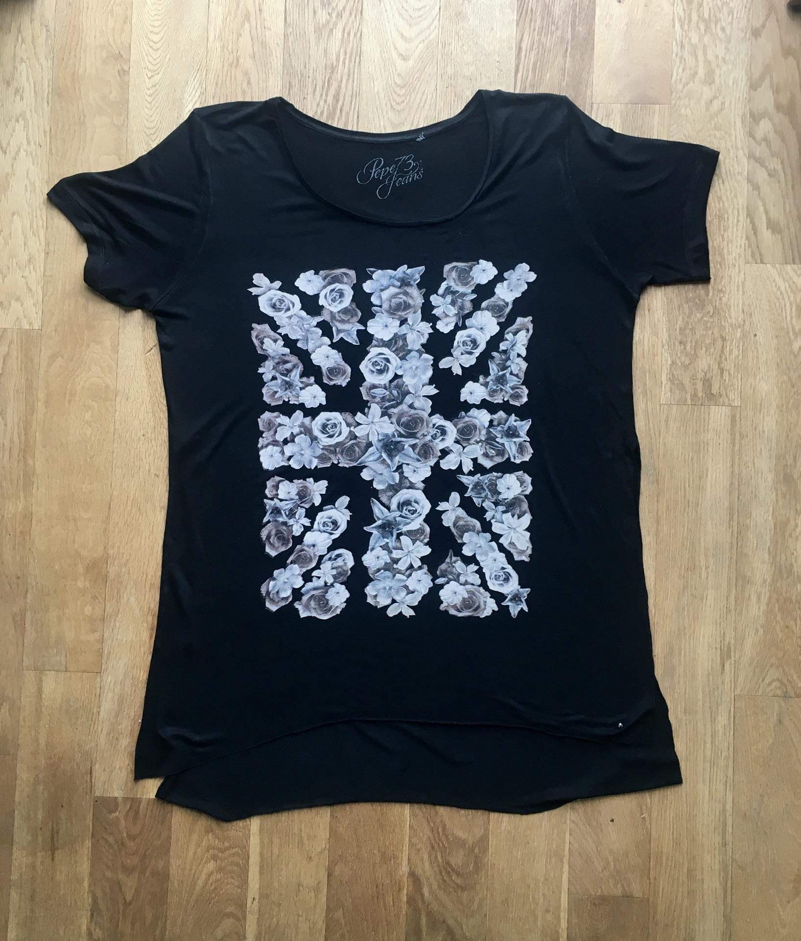 T-Shirt Pepe Jeans tauschen