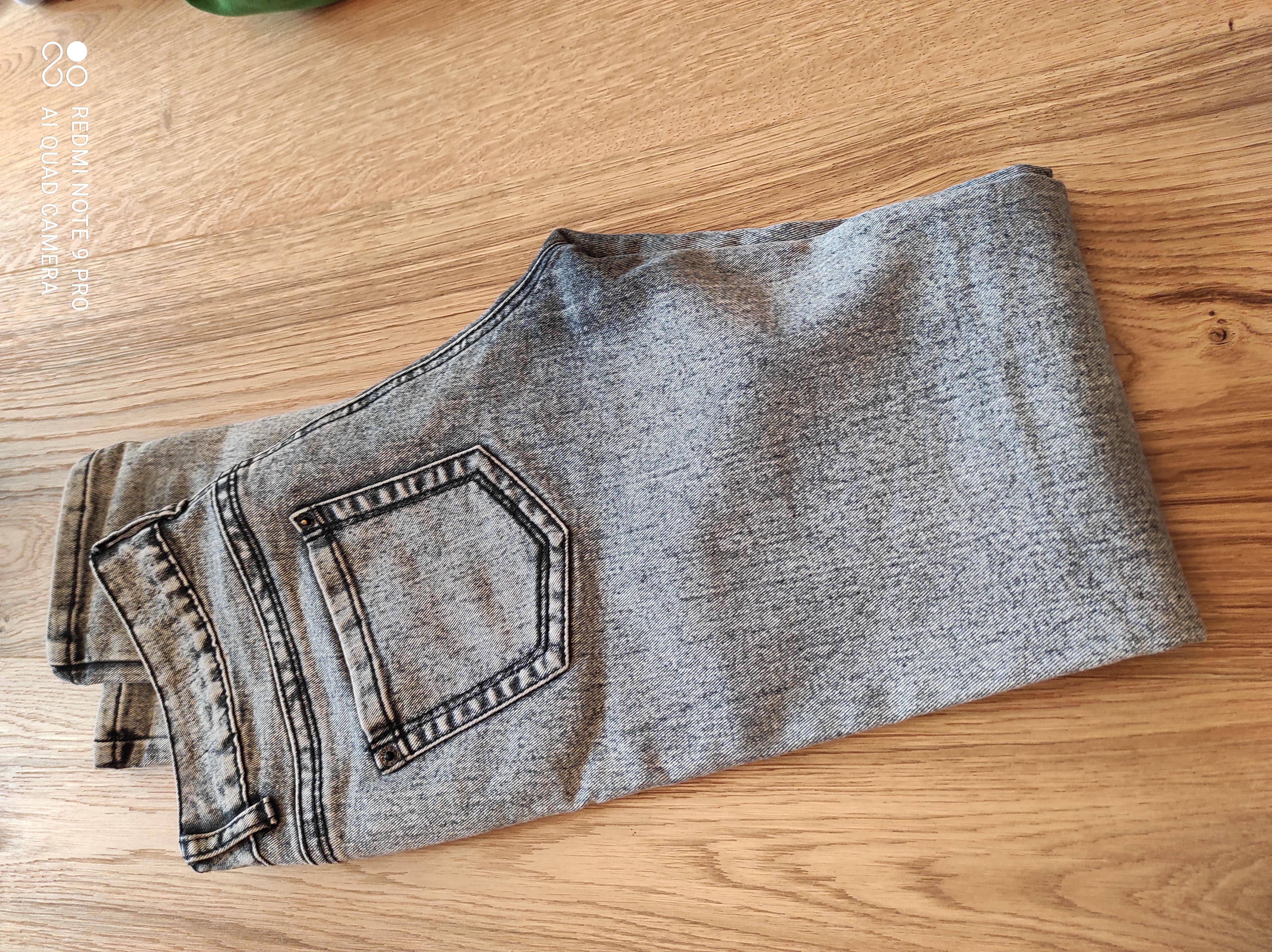 Skinny Jeans kostenlos