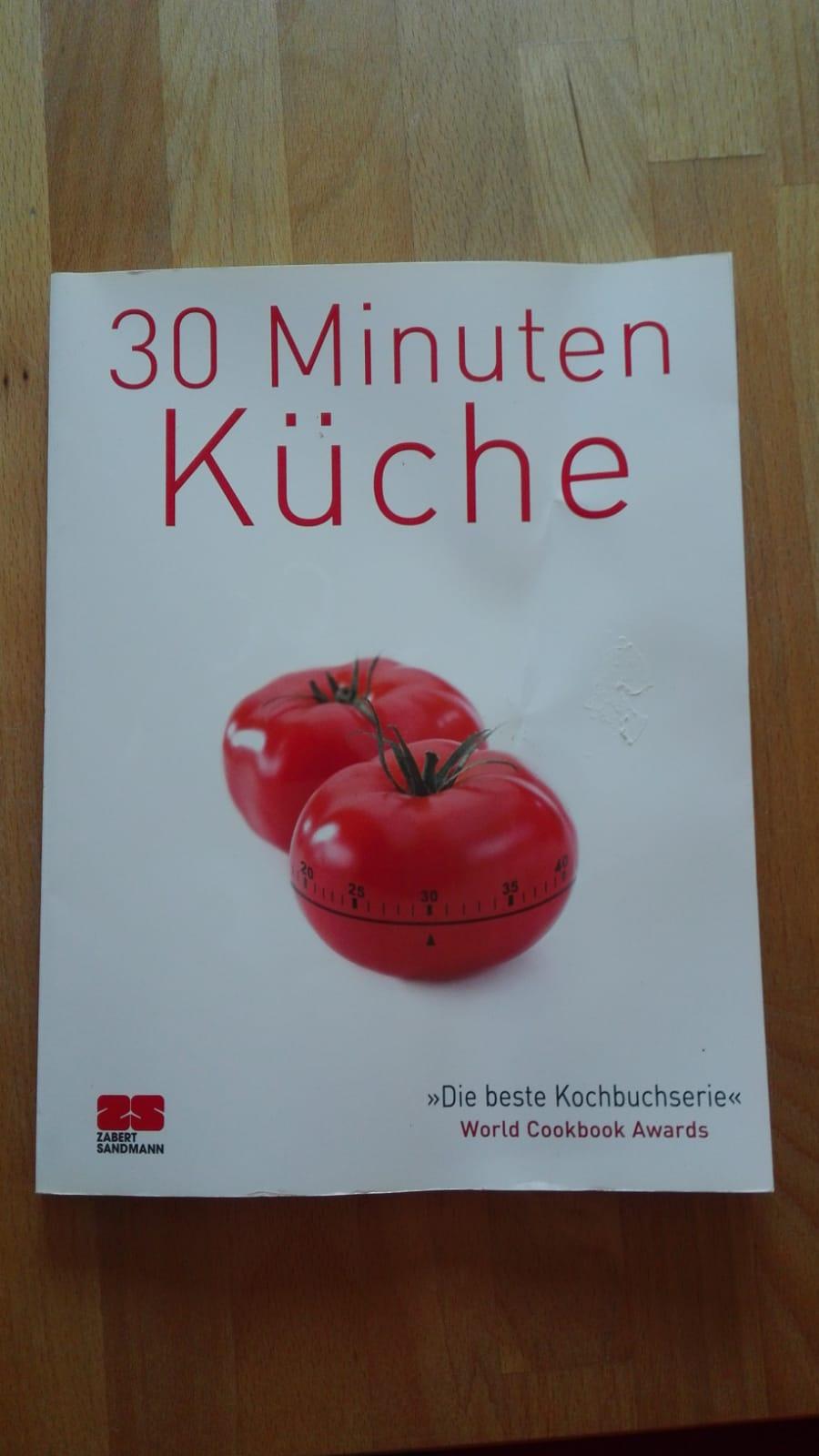 30 Minuten Küche tauschen