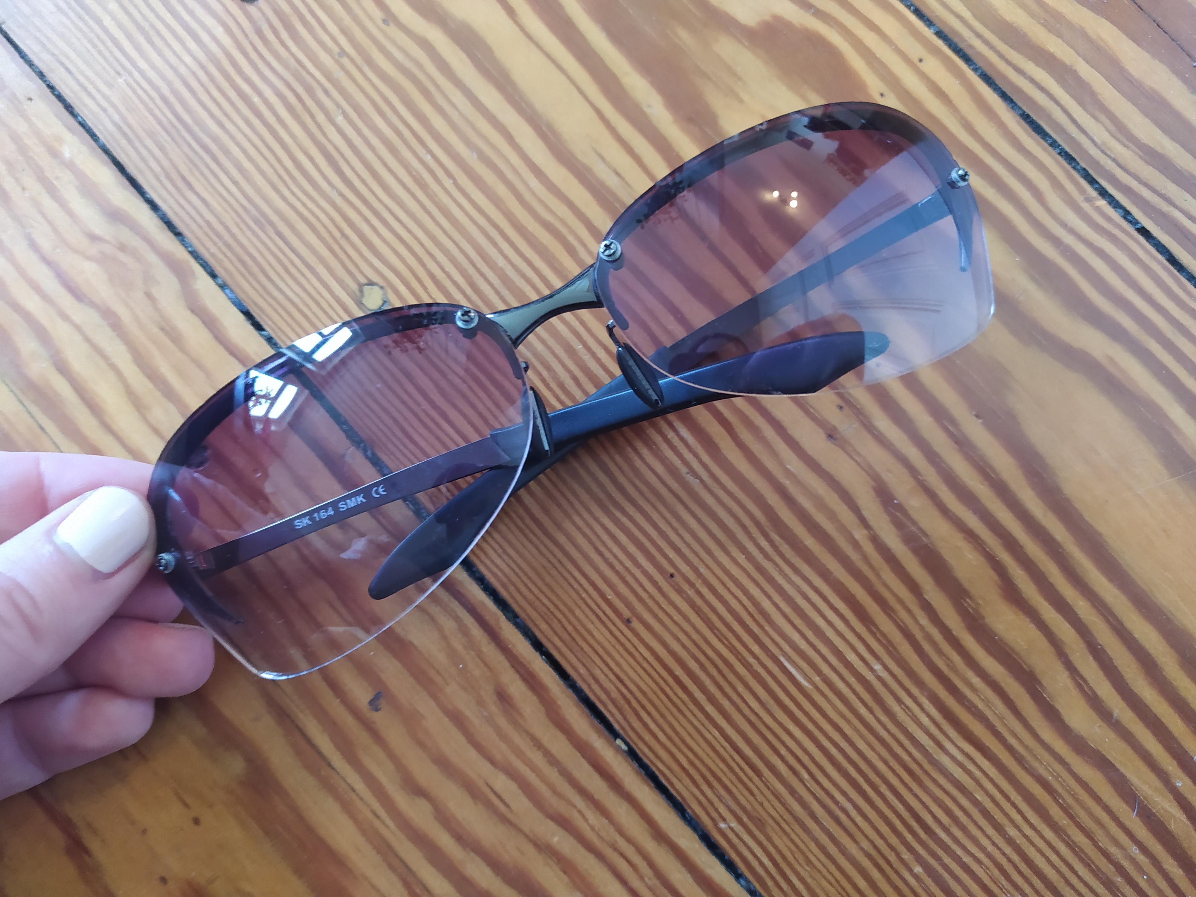 Sonnenbrille  tauschen