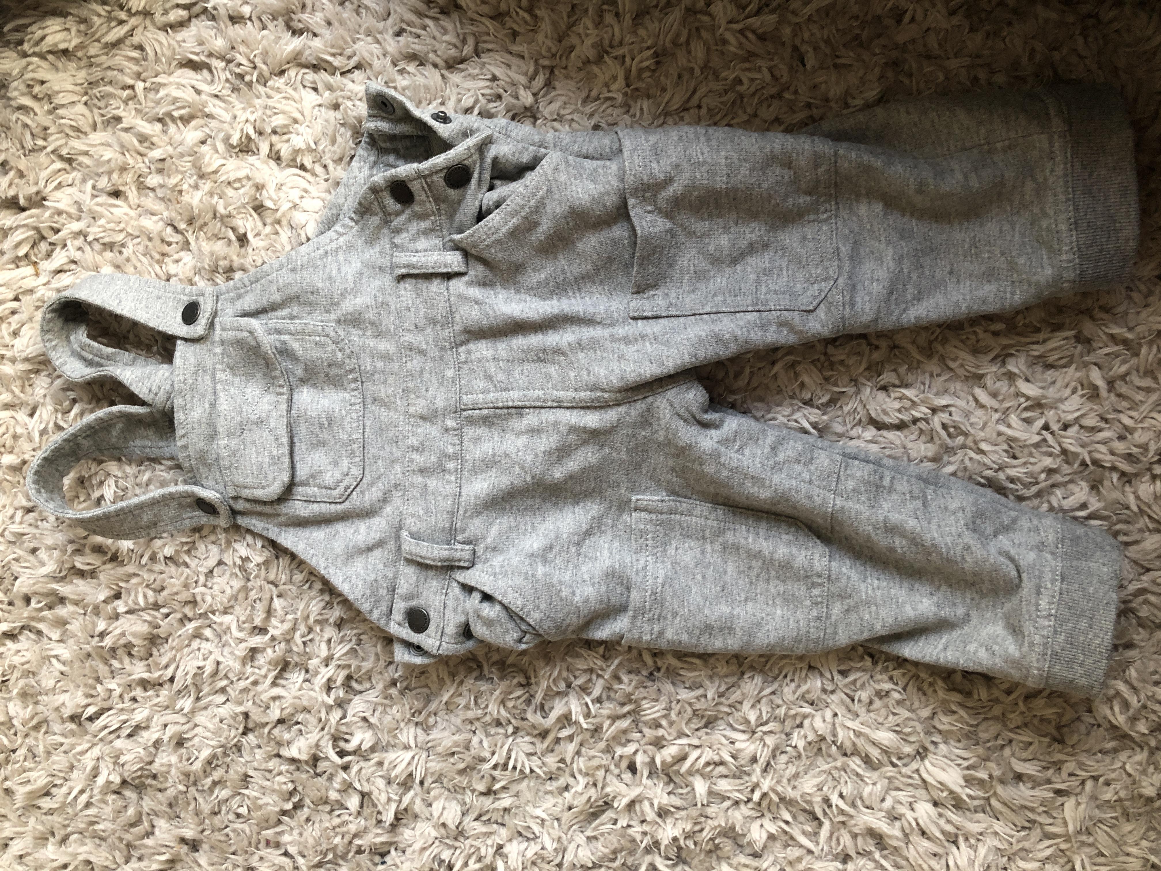 Pinguin hellgrau /· Innen Fleece Schwarz /· Made in Germany Kleine K/önige Loop Schal Kinder Jungen bis 8 Jahre /· Modell Mr