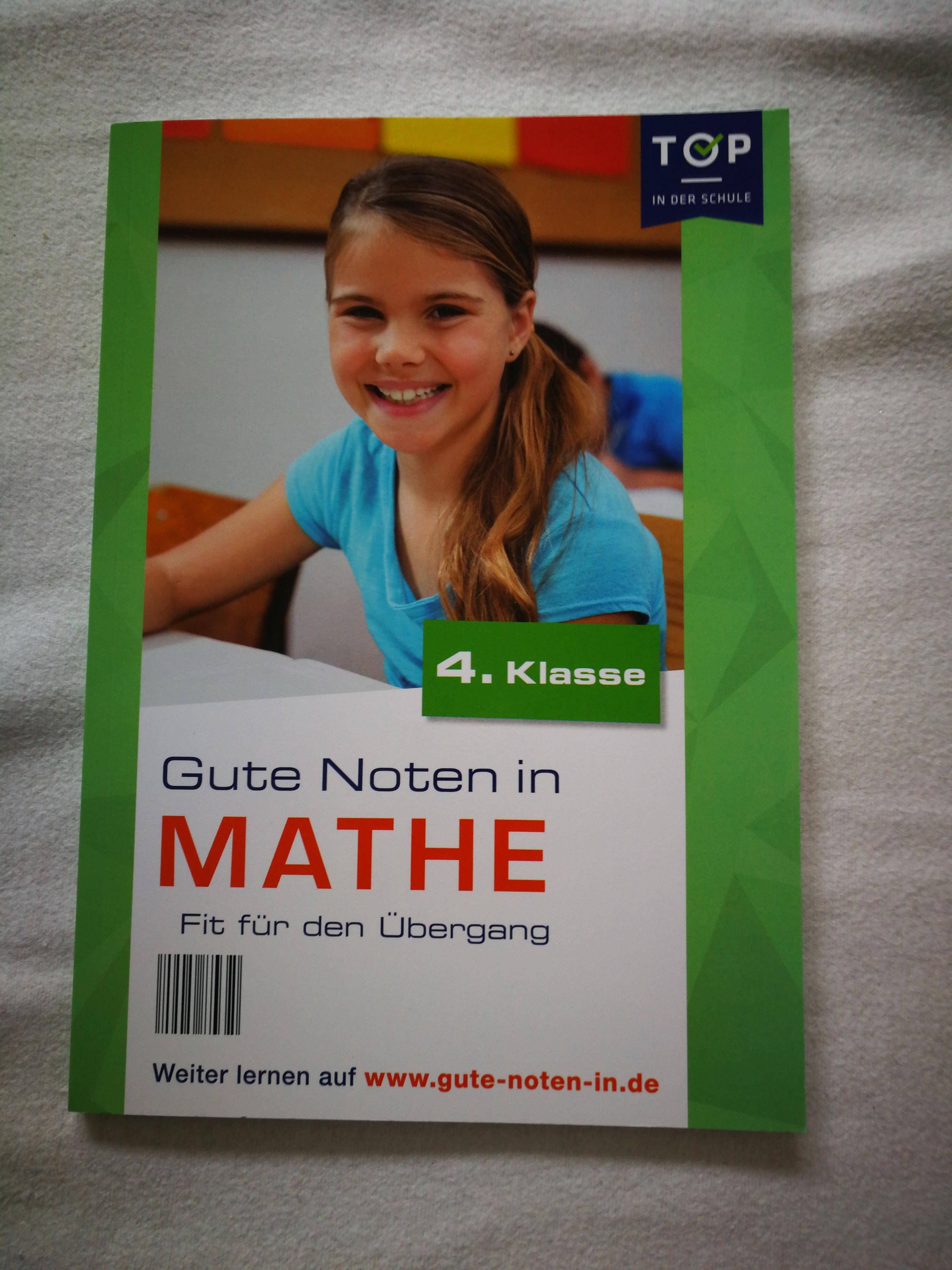 Mathe 4.Klasse NEU tauschen