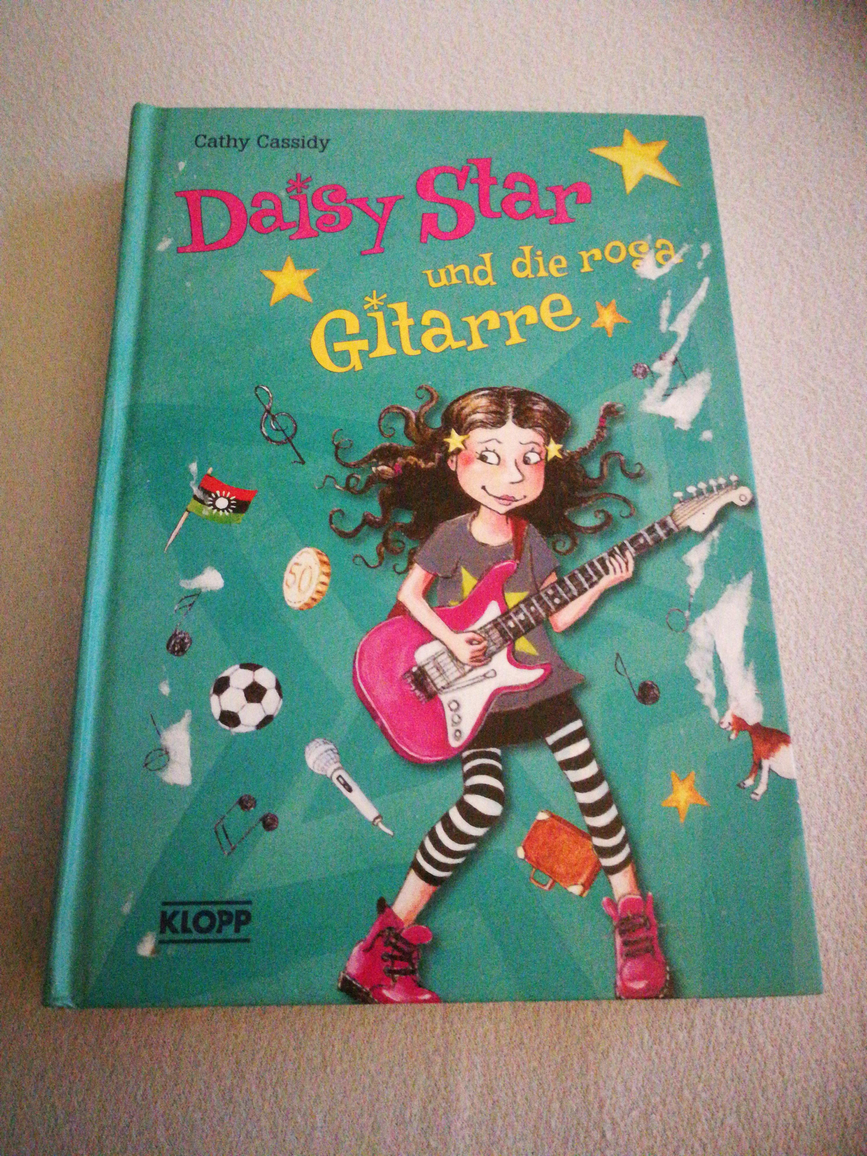 Daisy Star tauschen