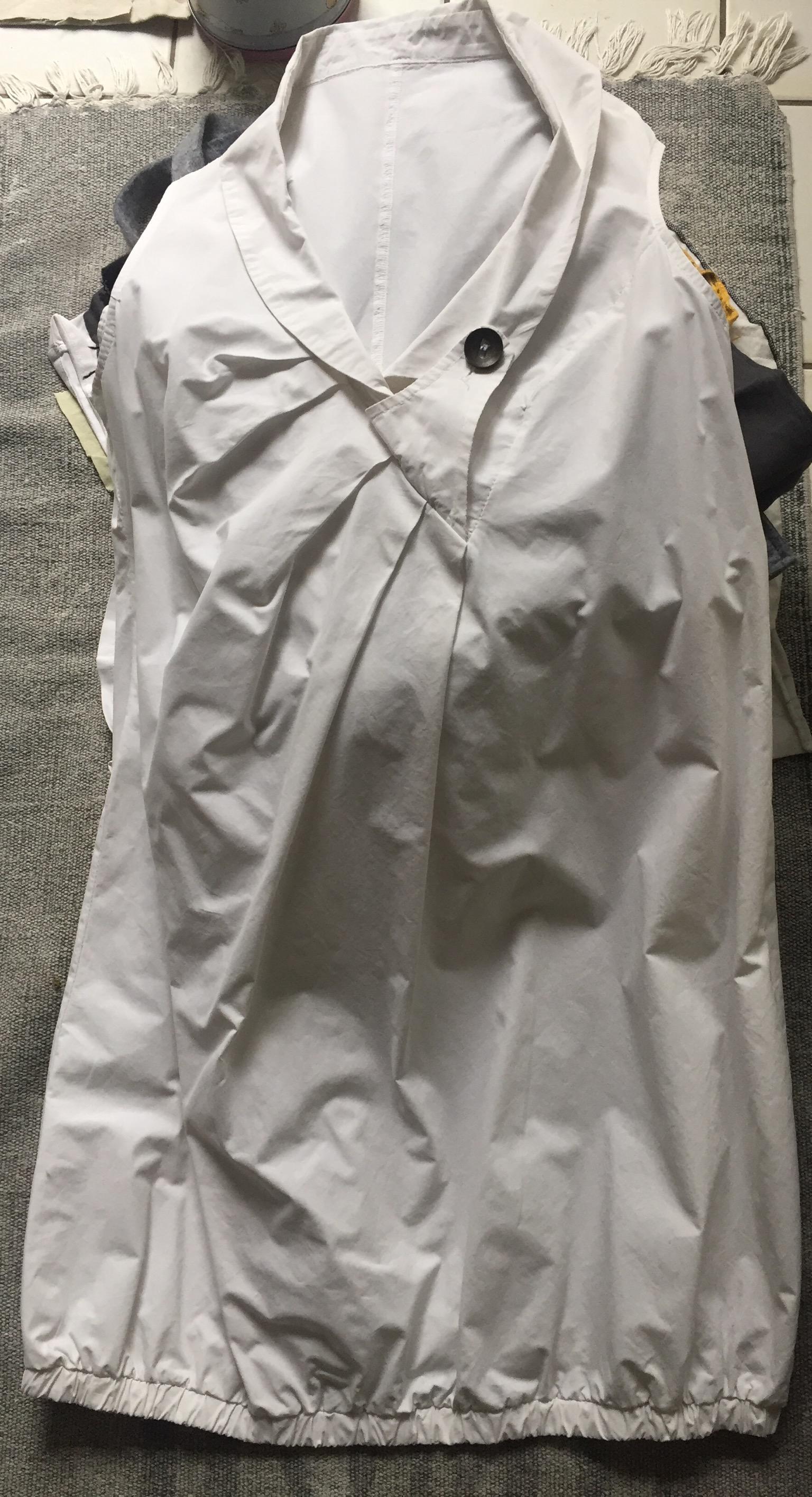 Italienisches Kleid tauschen