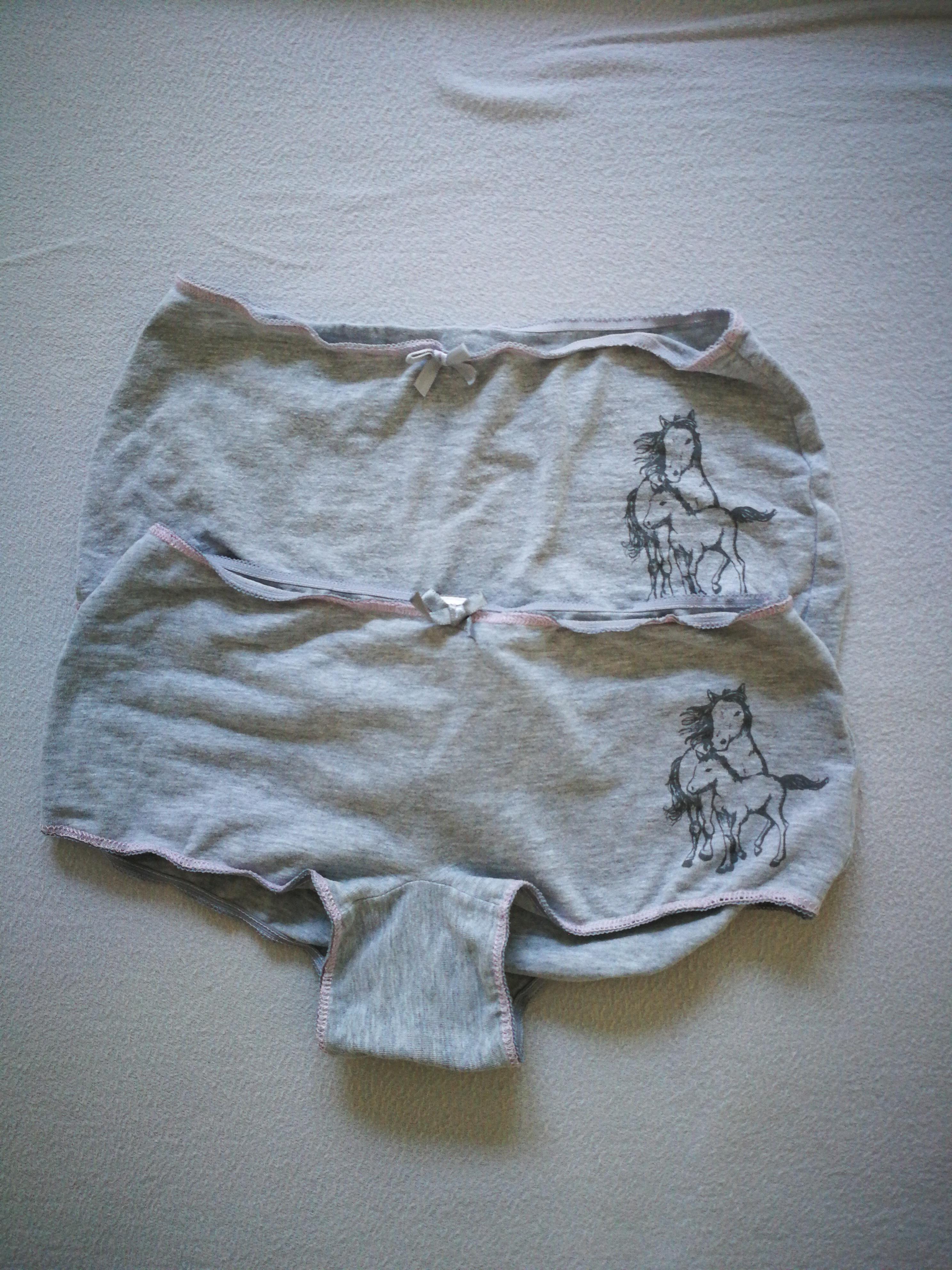 Mädchen Panty Gr. 134/140  kostenlos