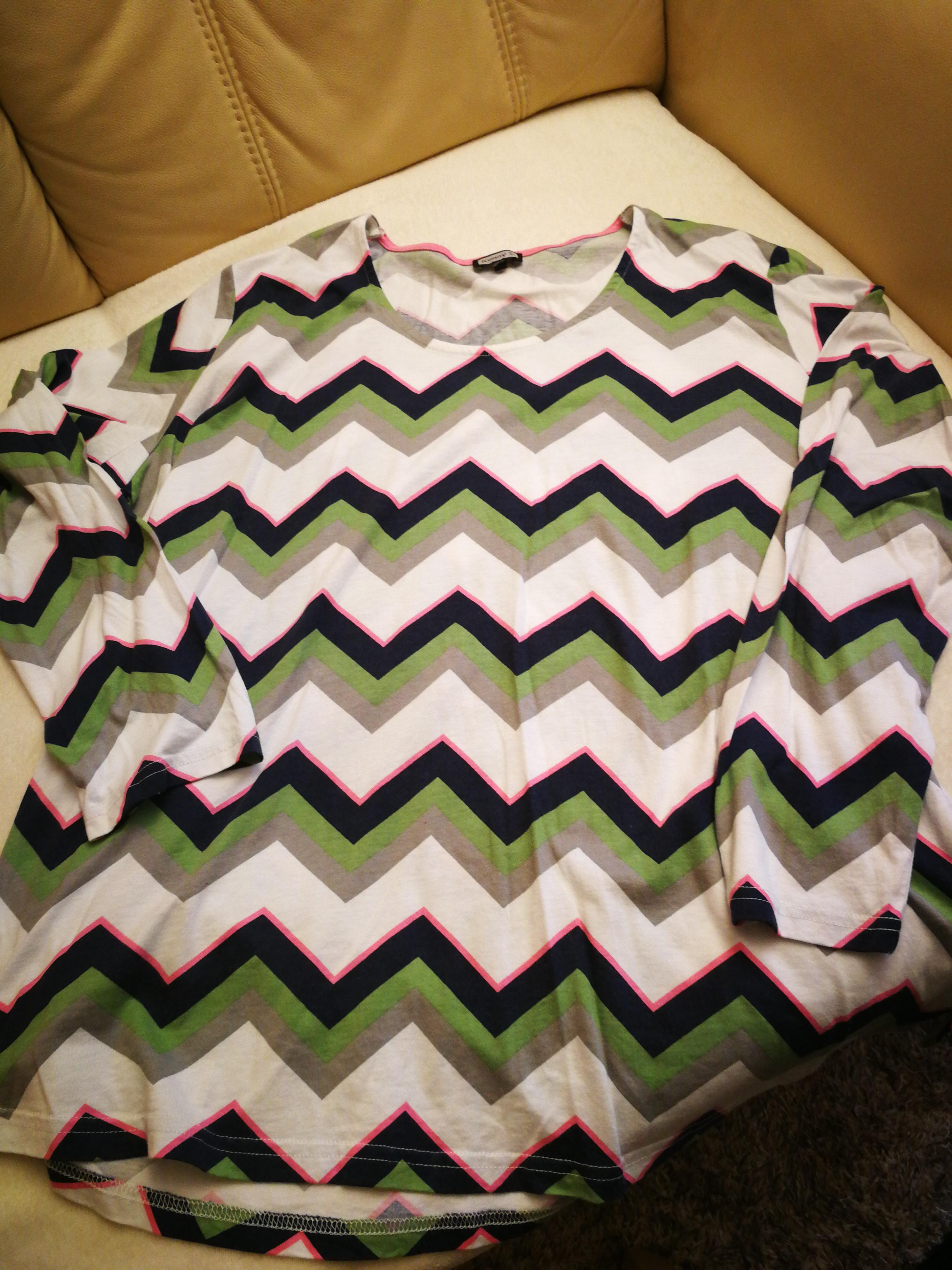 Shirt Kenny S. Gr. XL tauschen