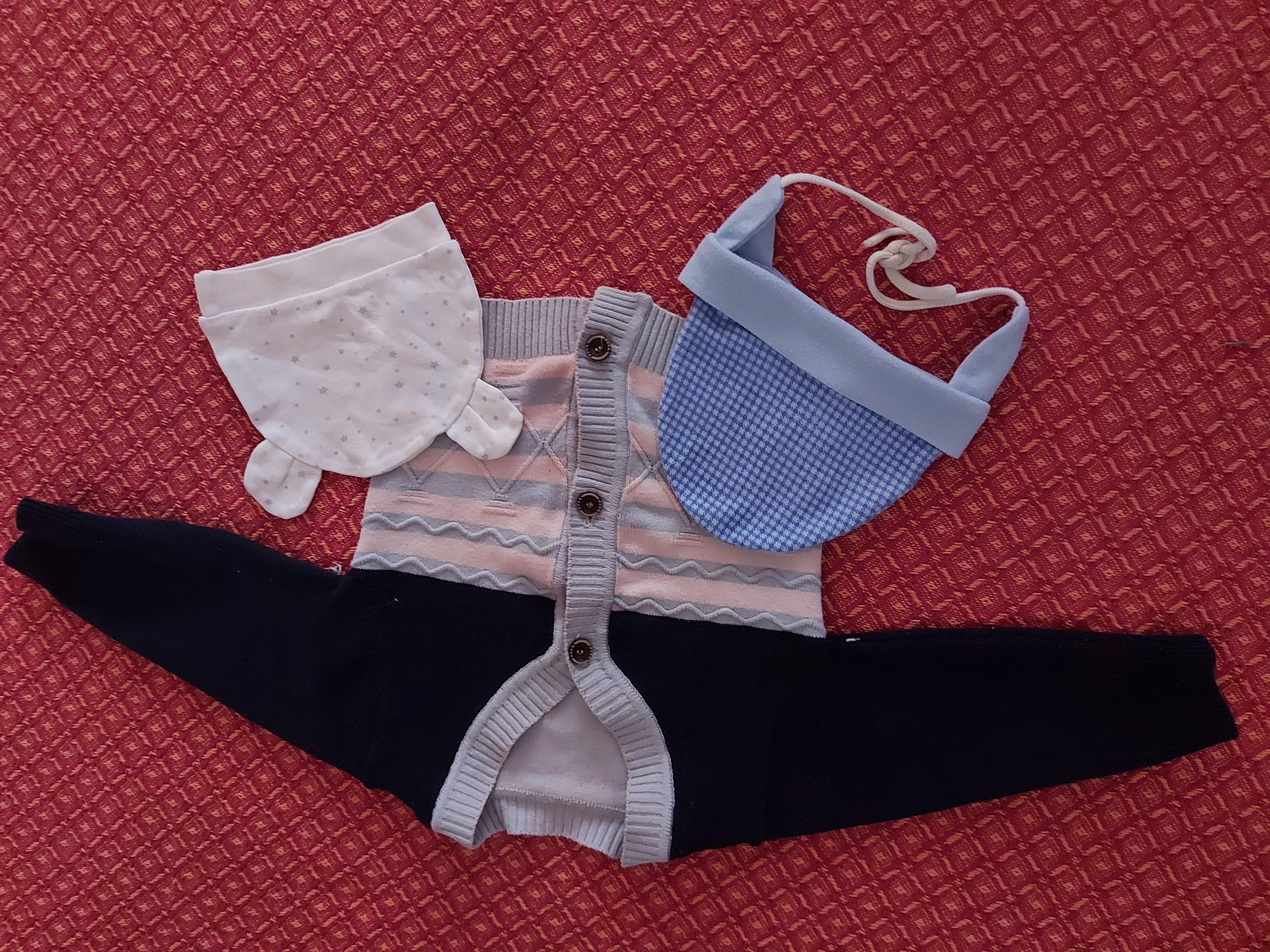 Baby clothes  tauschen