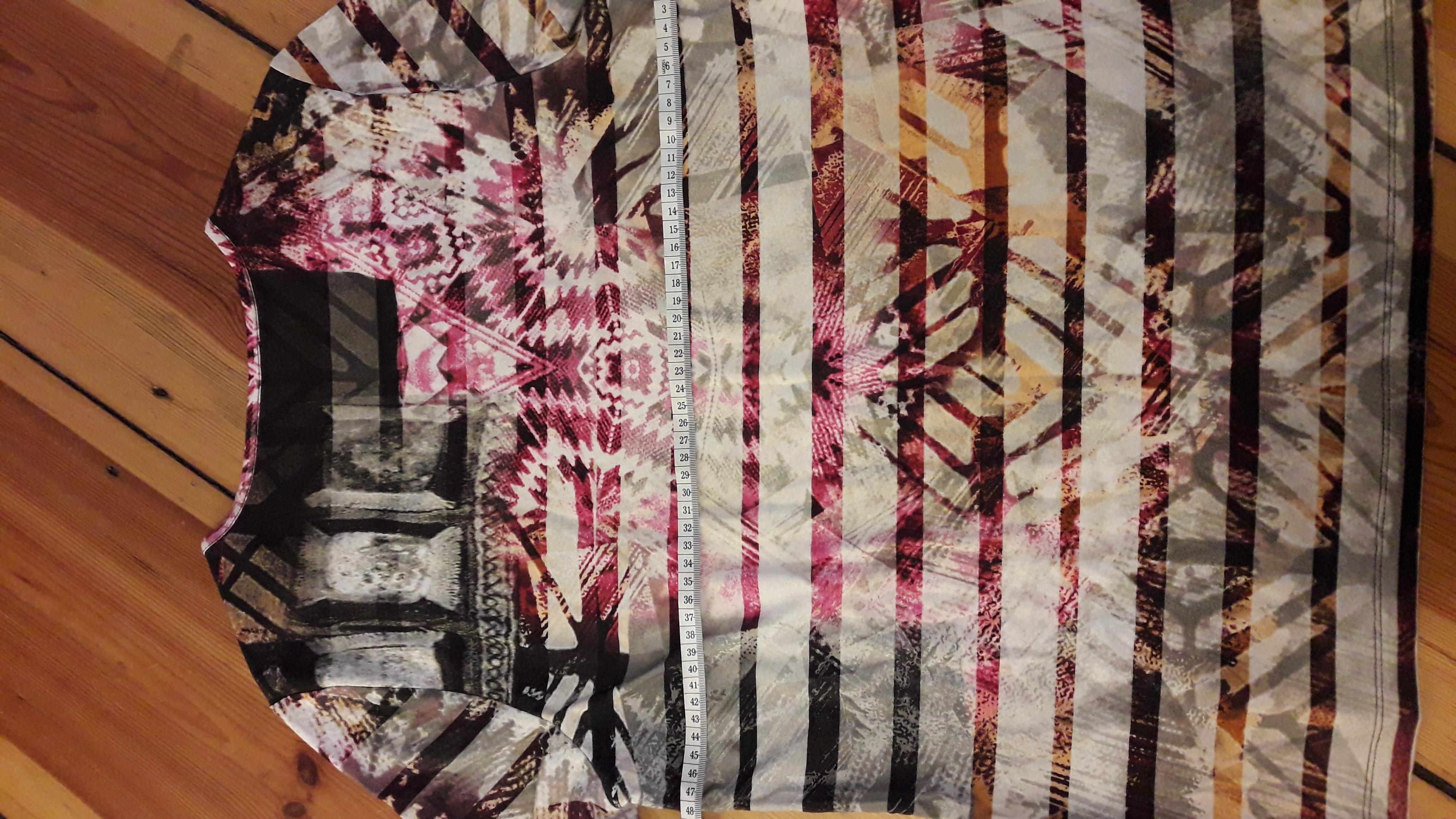 T-shirt strass&Schimmer Bonita40 gebraucht kaufen