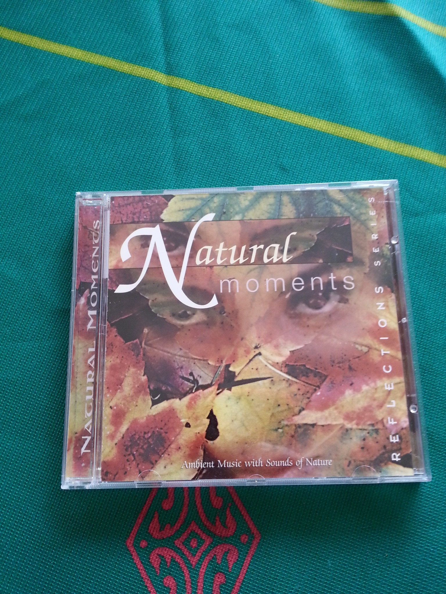 CD Natural moments kostenlos
