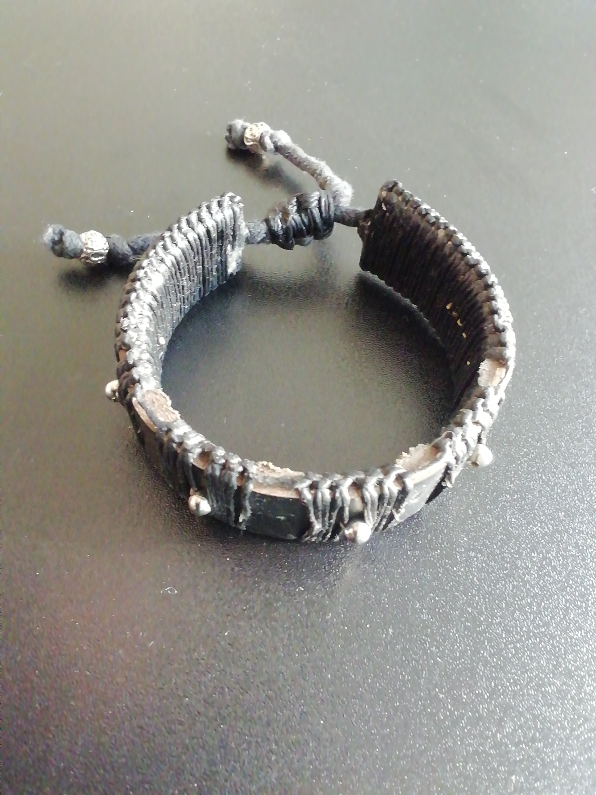 Armband tauschen