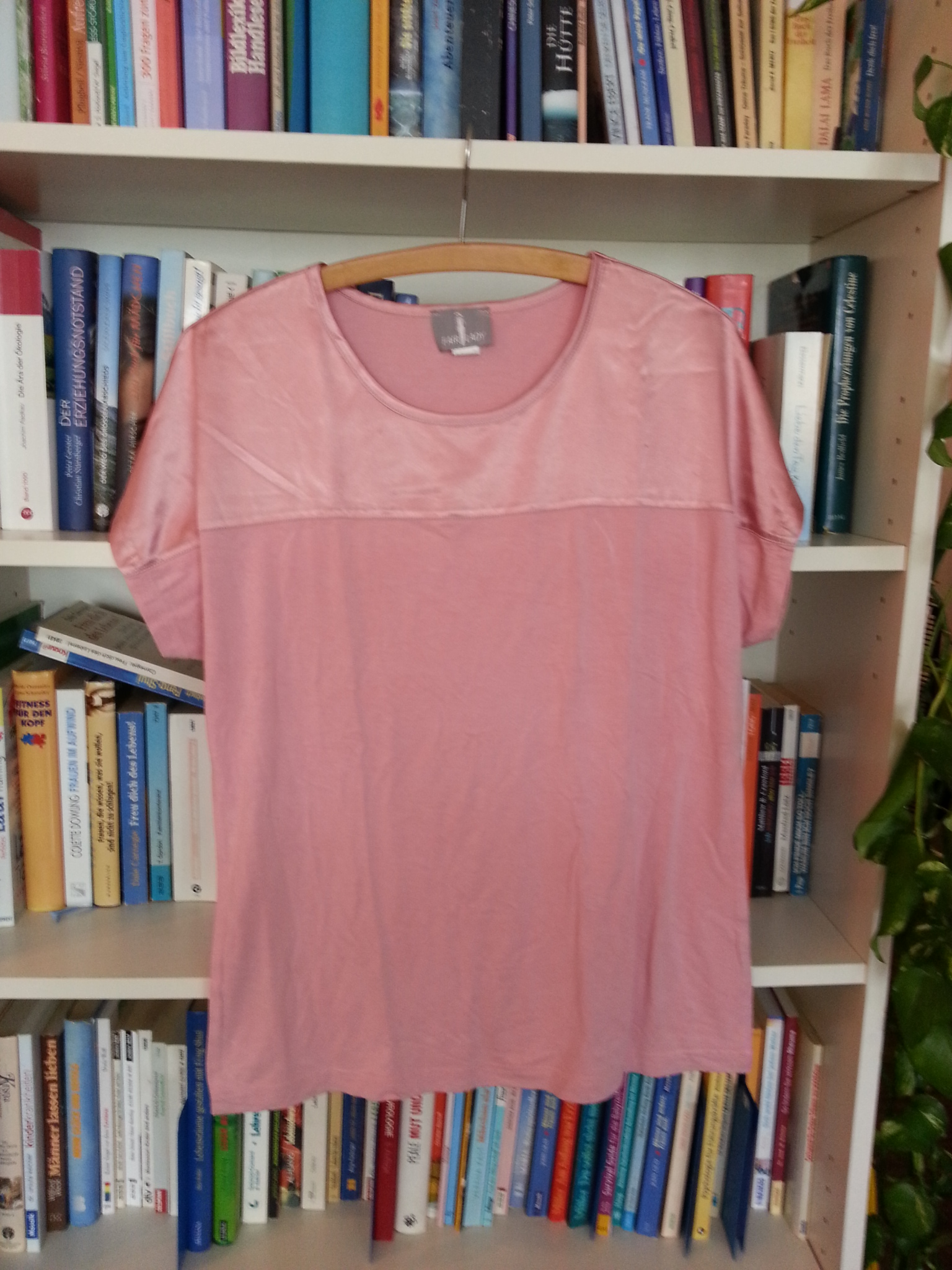 Shirt rose Fair Lady gr. M kostenlos