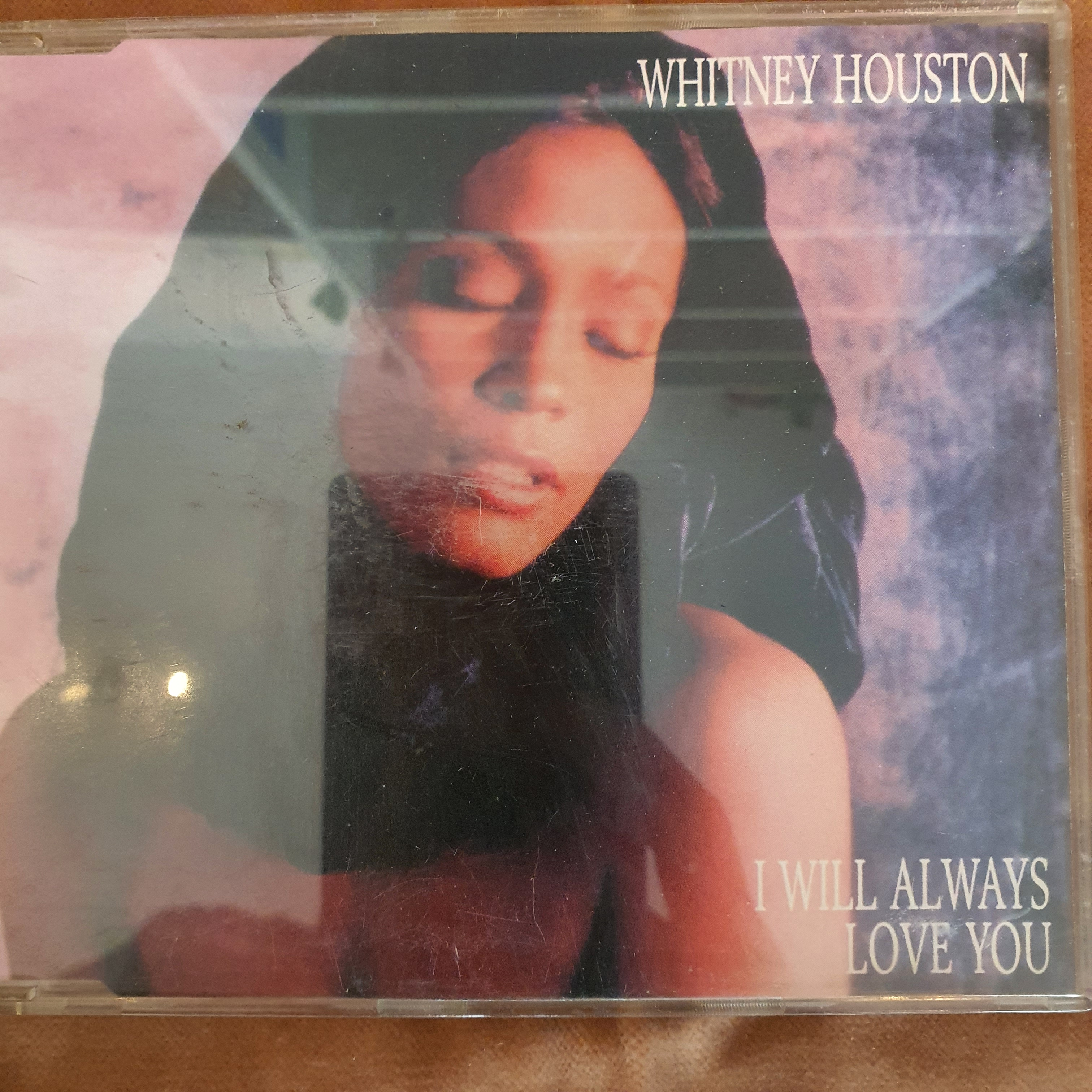 CD Whitney Houston kostenlos