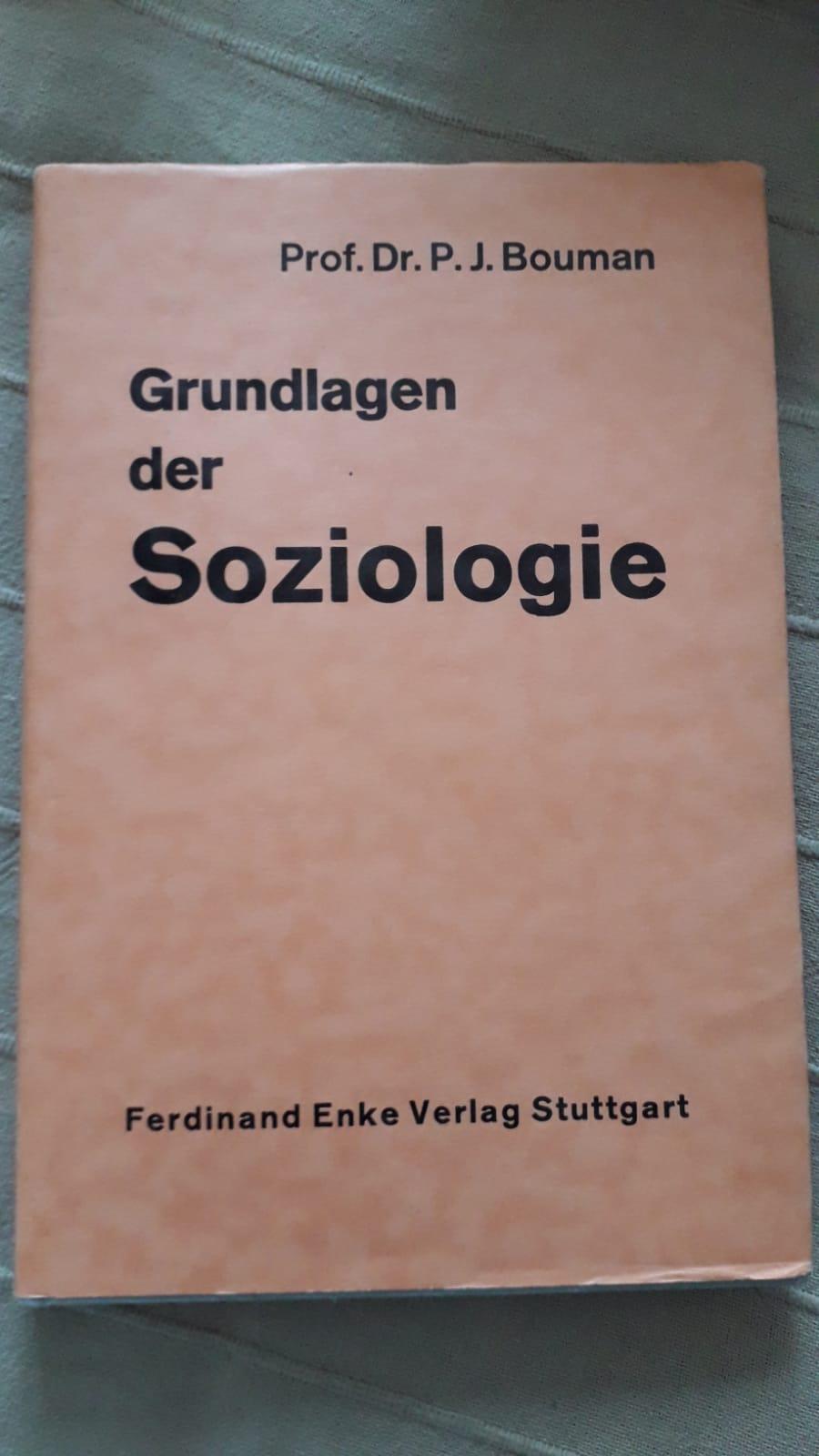 Soziologie Buch tauschen