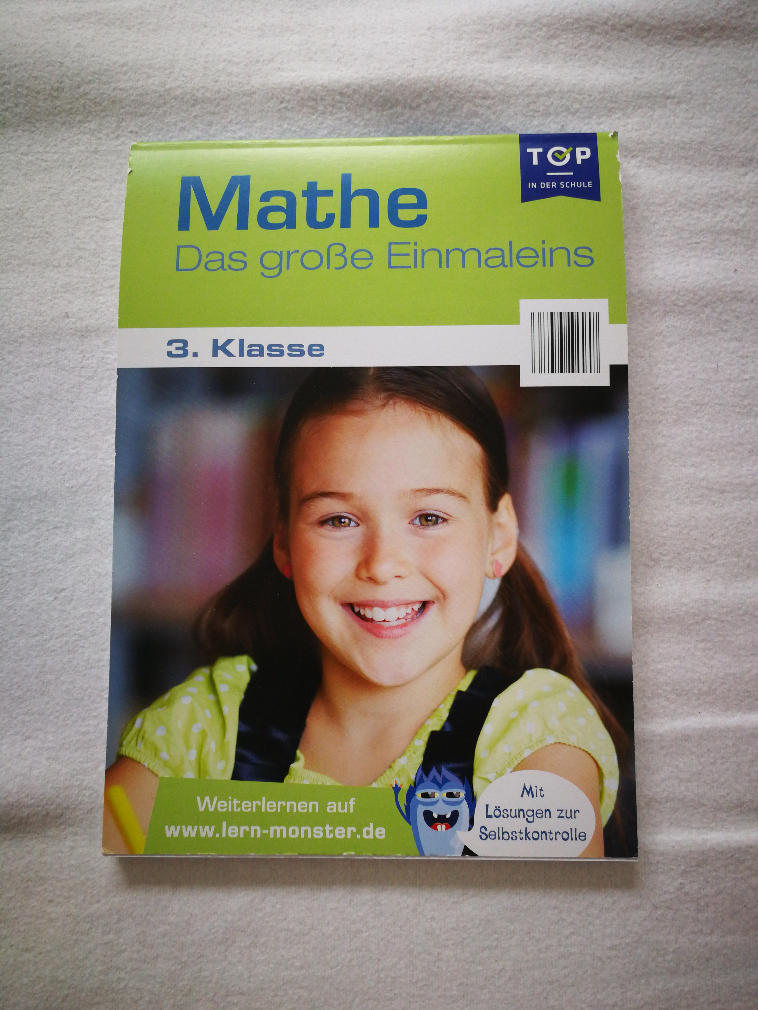 Mathe 4.Klasse ungenutzt  tauschen