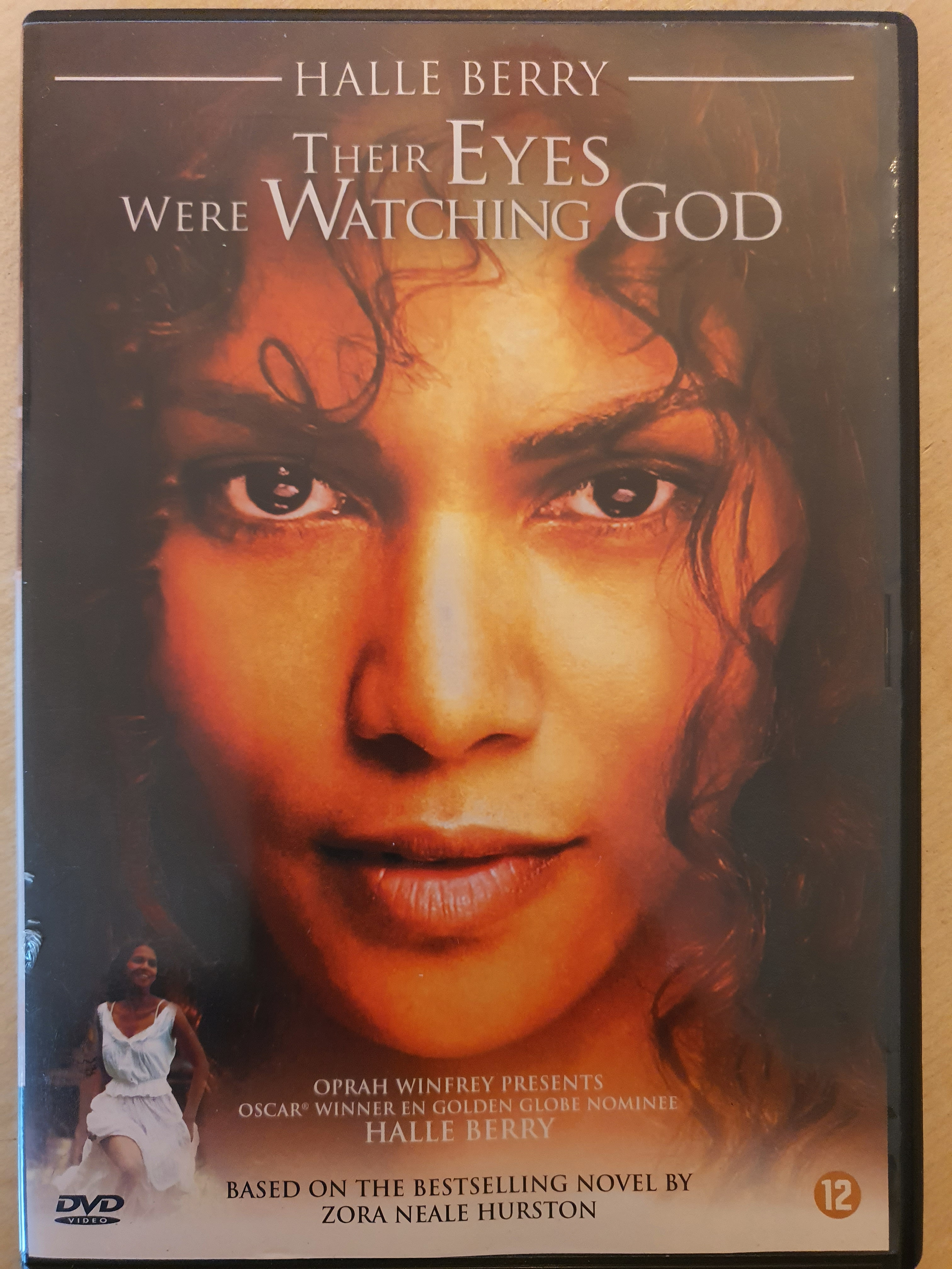DVD Their Eyes were watching god - holländische / englische Version kostenlos