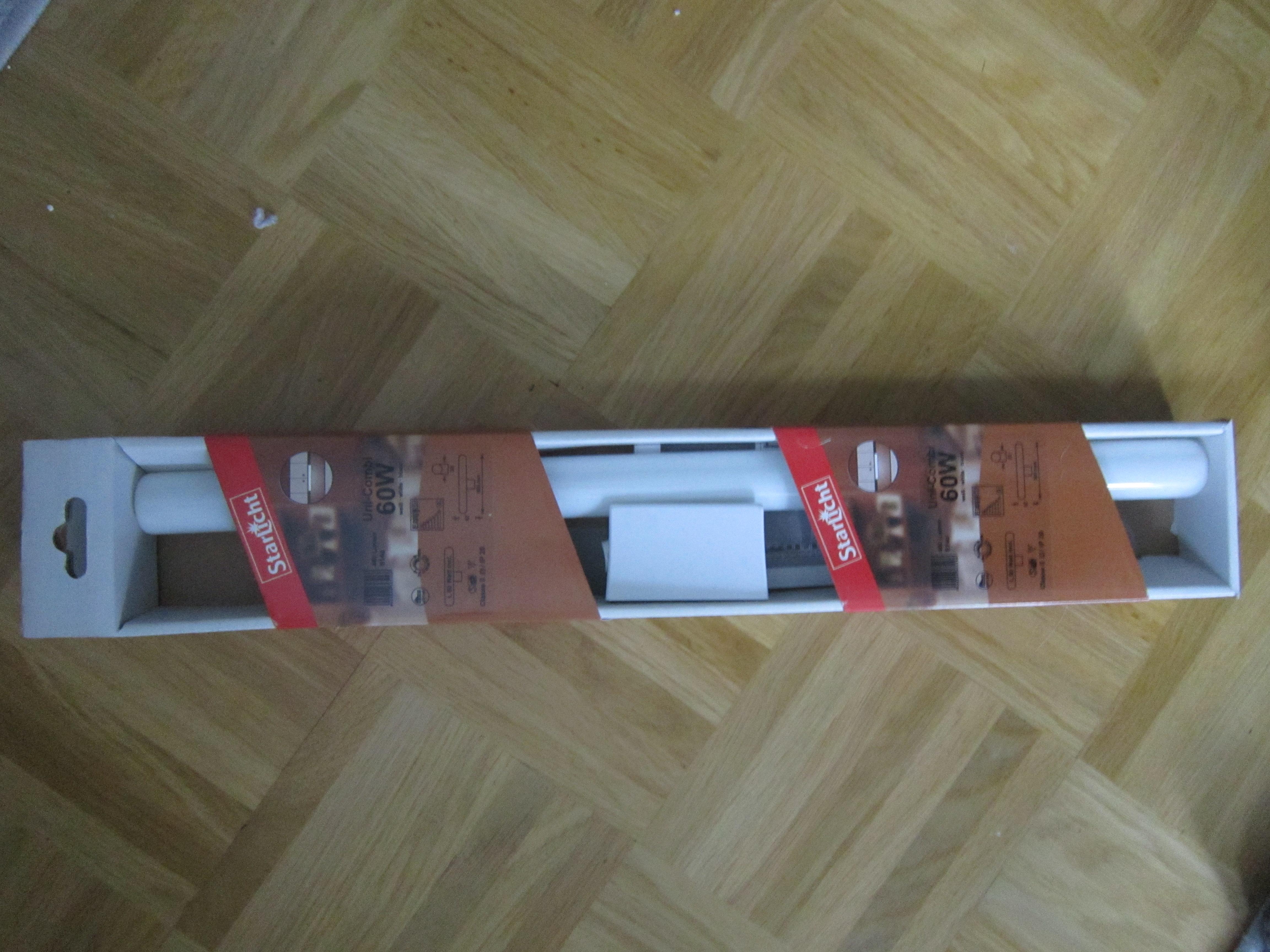 Unterbau Lampe Schrank,50 cm tauschen