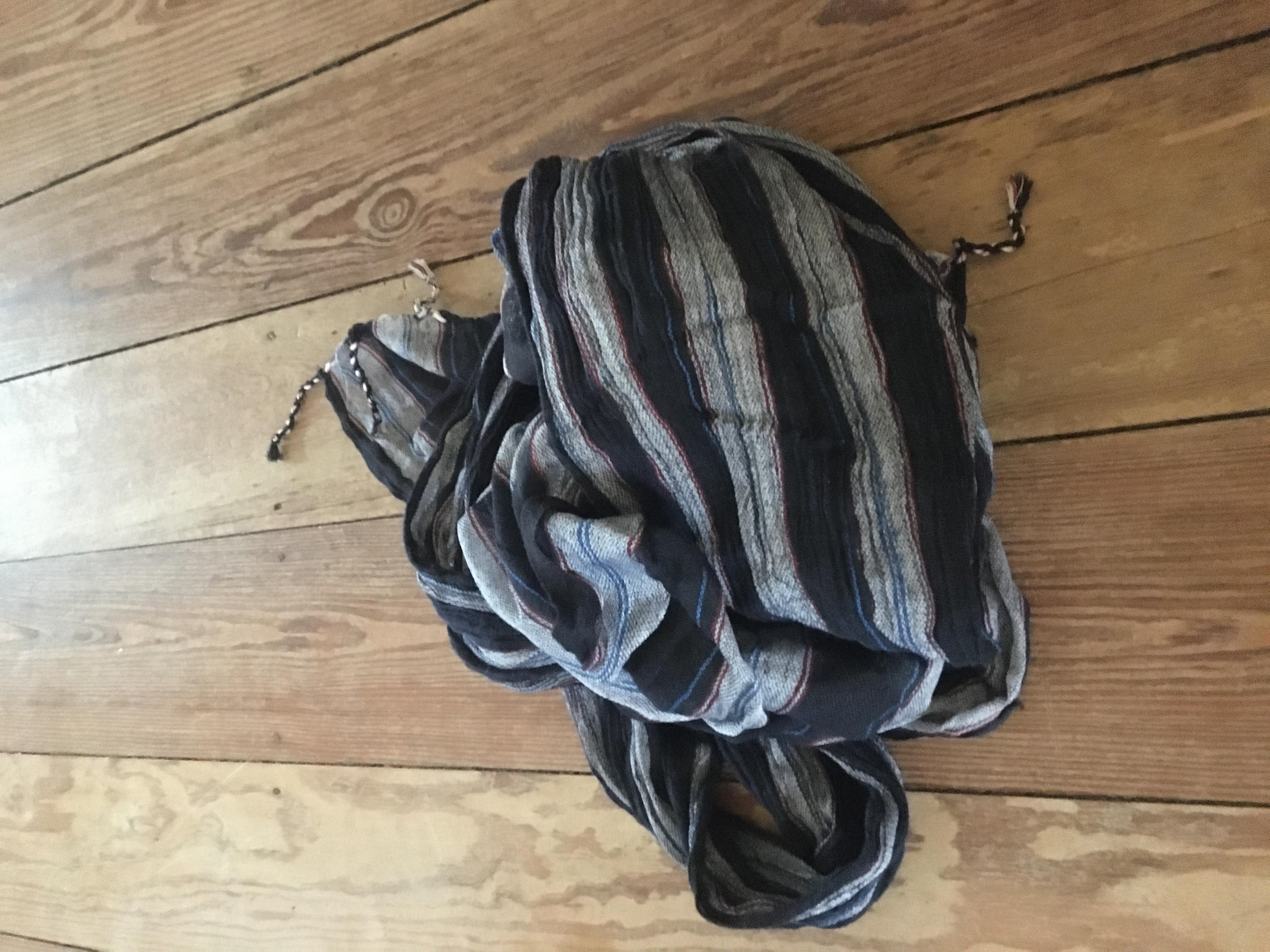 Leichte Schals  tauschen