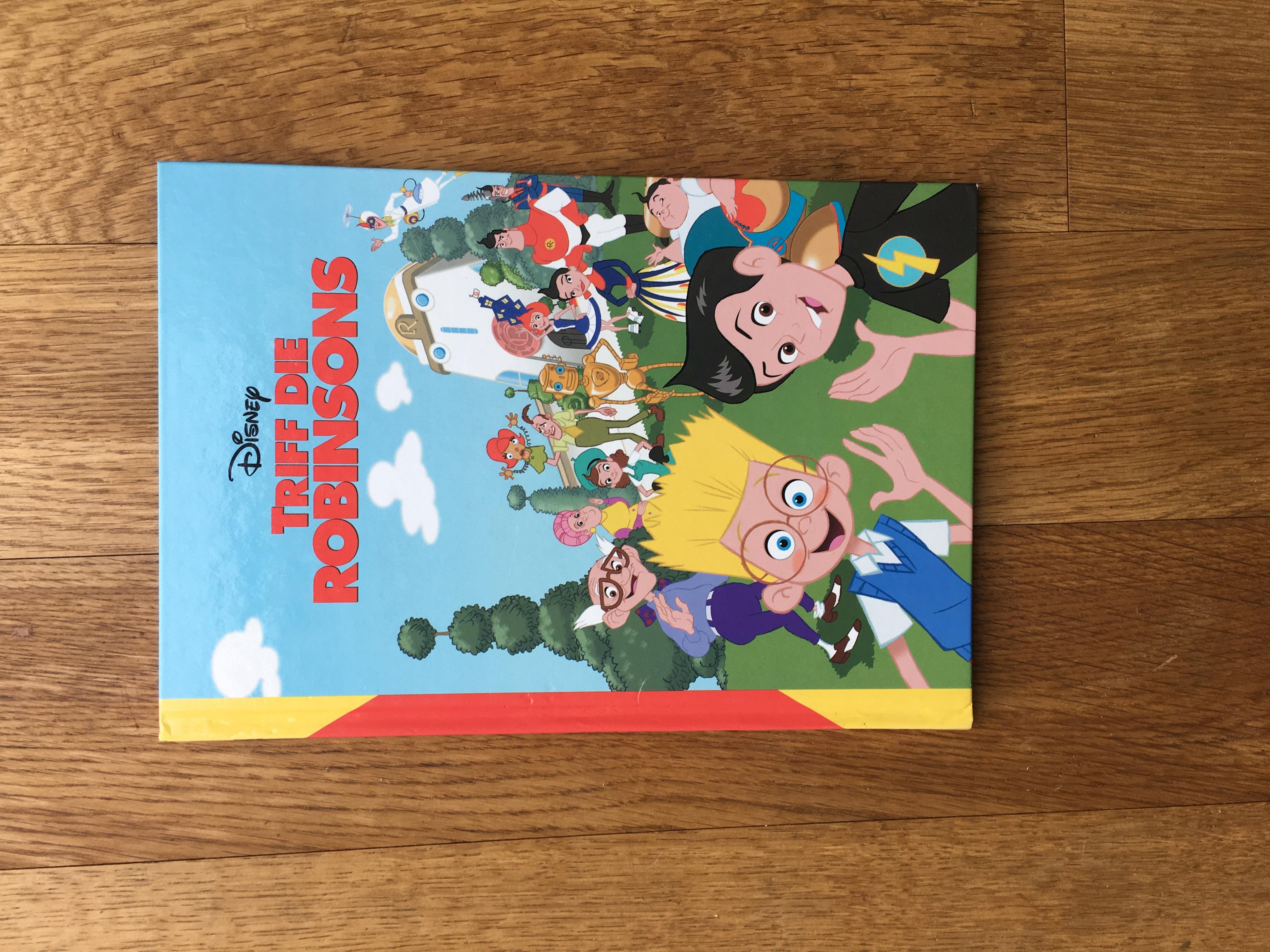 Kinderbuch  tauschen