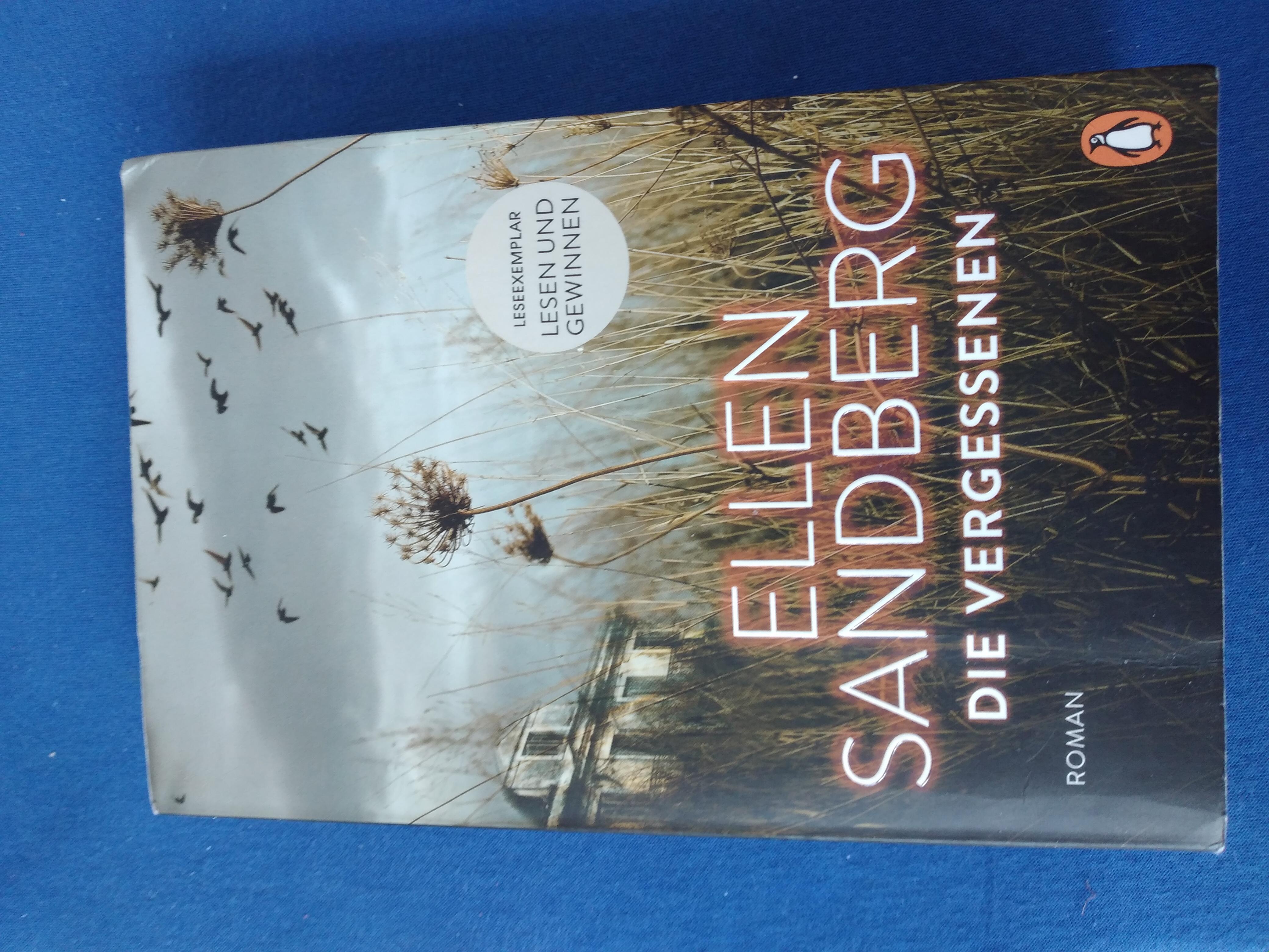 Die Vergessenen v Ellen Sandberg tauschen