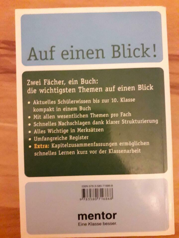 Mathematik & Physik Buch kostenlos